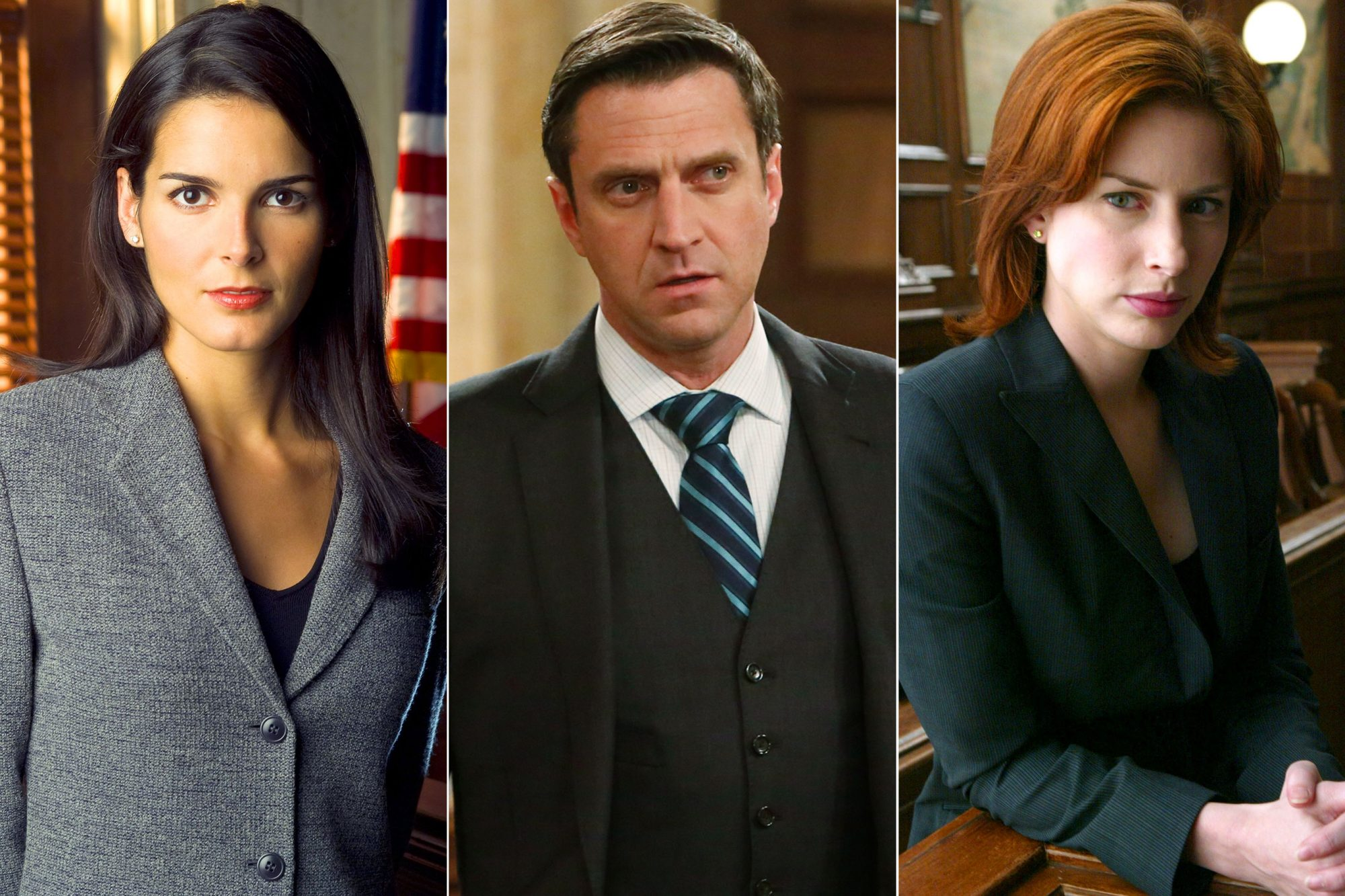 Ranking the ADAs of SVU