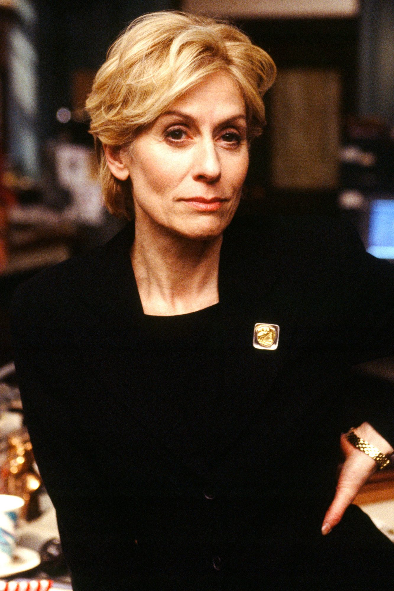 2. Elizabeth Donnelly (Judith Light) — Seasons 3-6