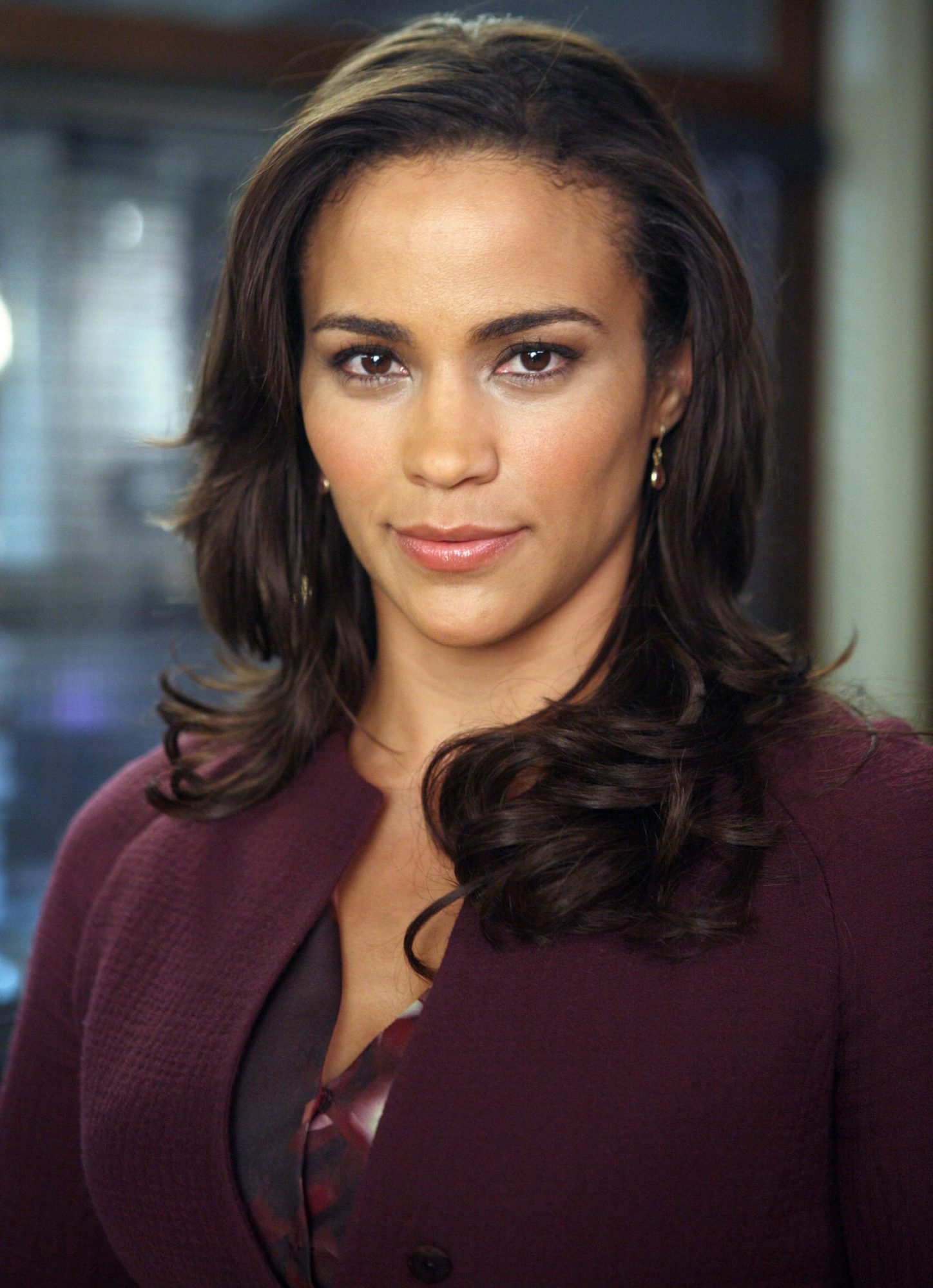 9. Mikka Von (Paula Patton) — Season 12