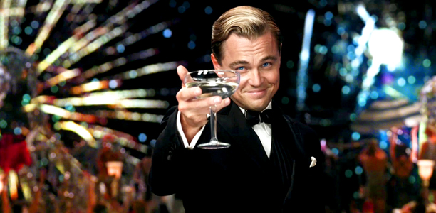 10. The Great Gatsby