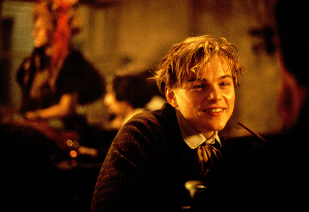 Leonardo DiCaprio | As an actor, DiCaprio consistently makes interesting choices. And that's the nicest thing we can say about his role as poet Arthur Rimbaud — it's…