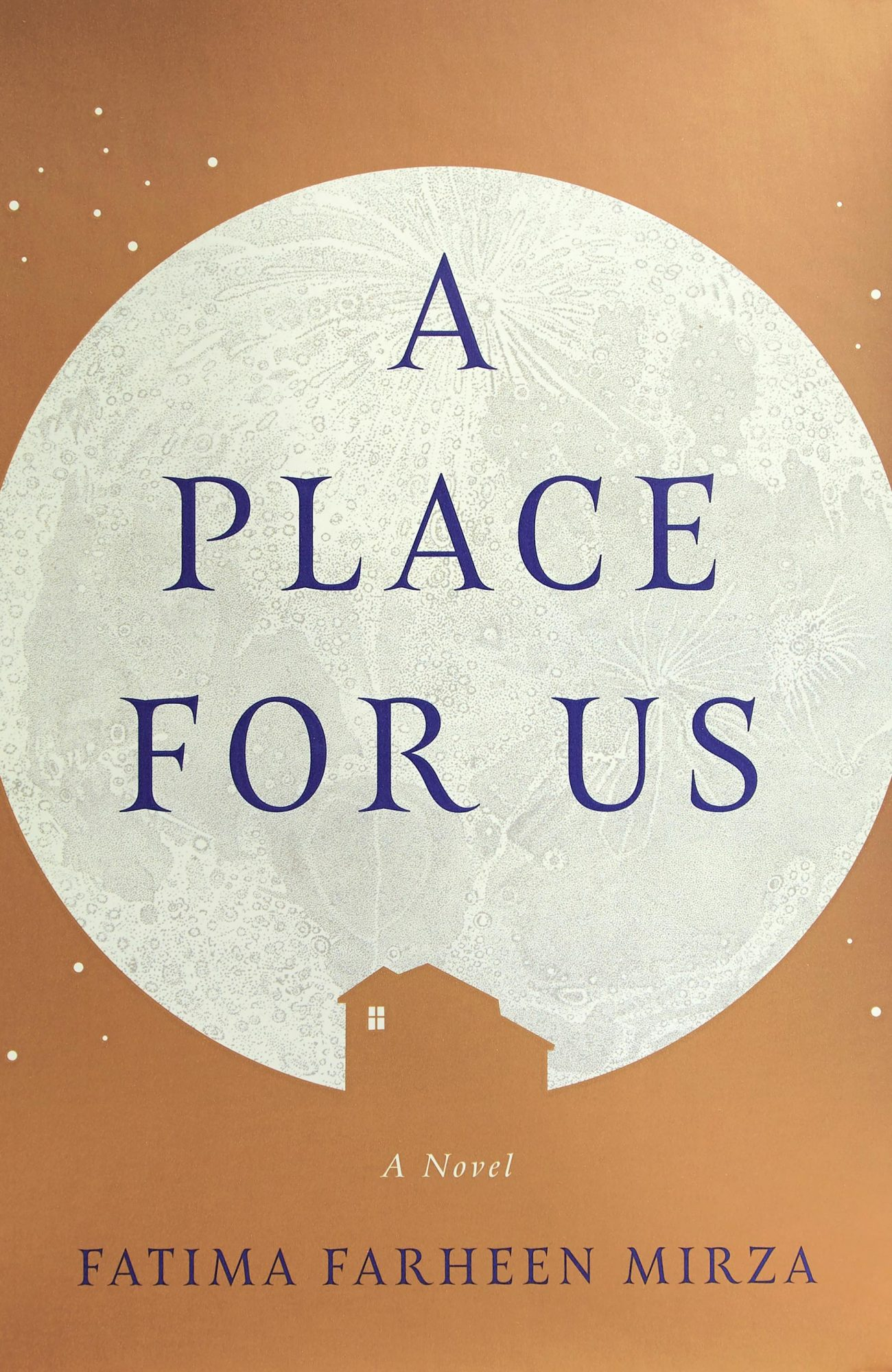 A Place For Us _courtesy hogarth