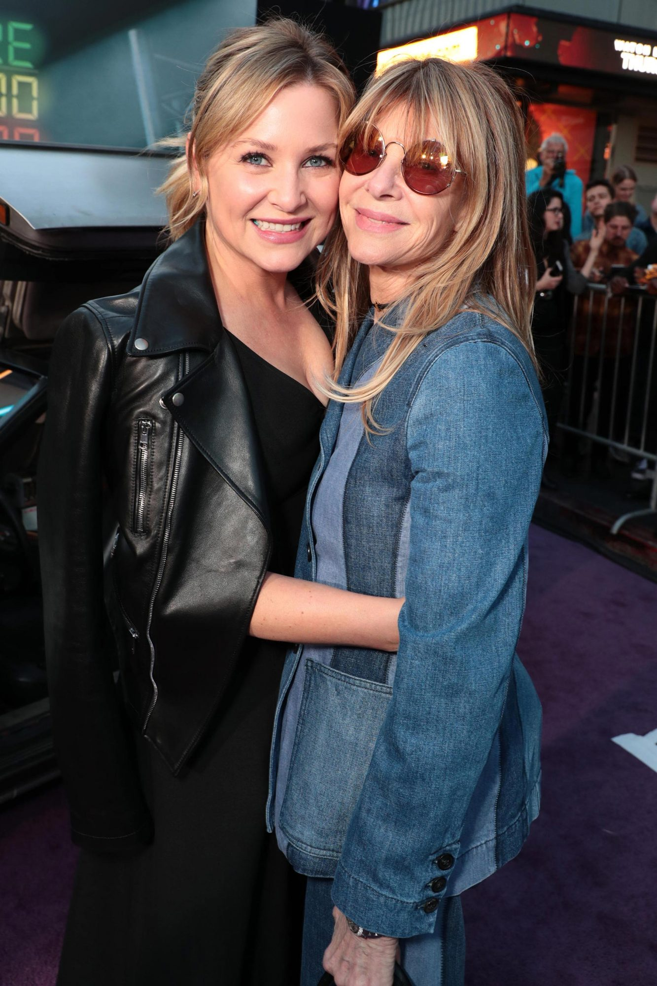 Warner Bros. Pictures World Premiere of 'Ready Player One' at The Dolby Theatre, Los Angeles, CA, USA - 26 March 2018