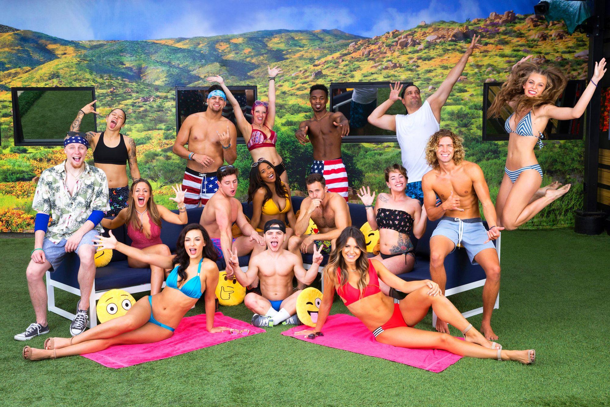 big brother season 20 episode 2 free online