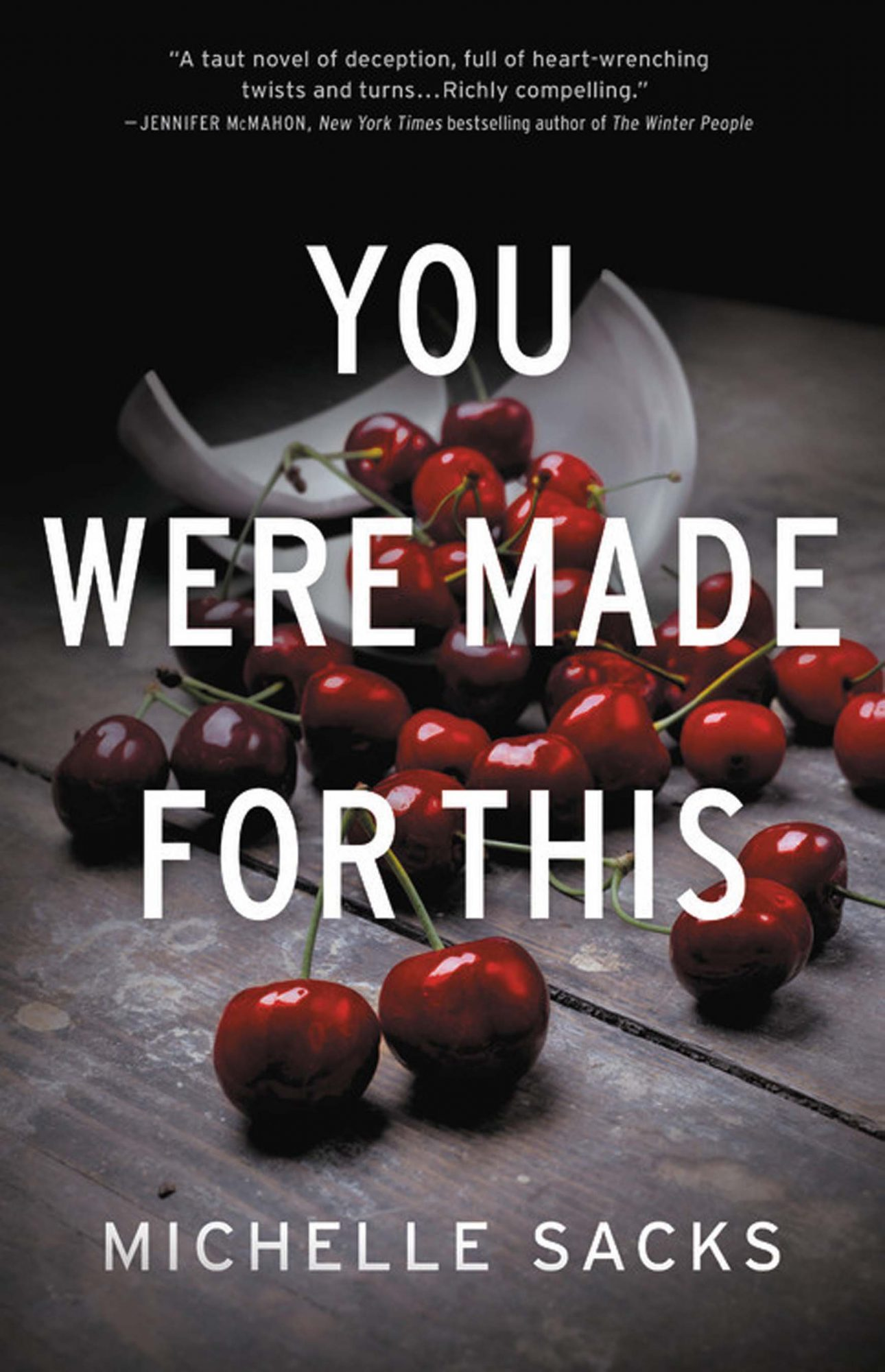 You Were Made for This by Michelle Sacks