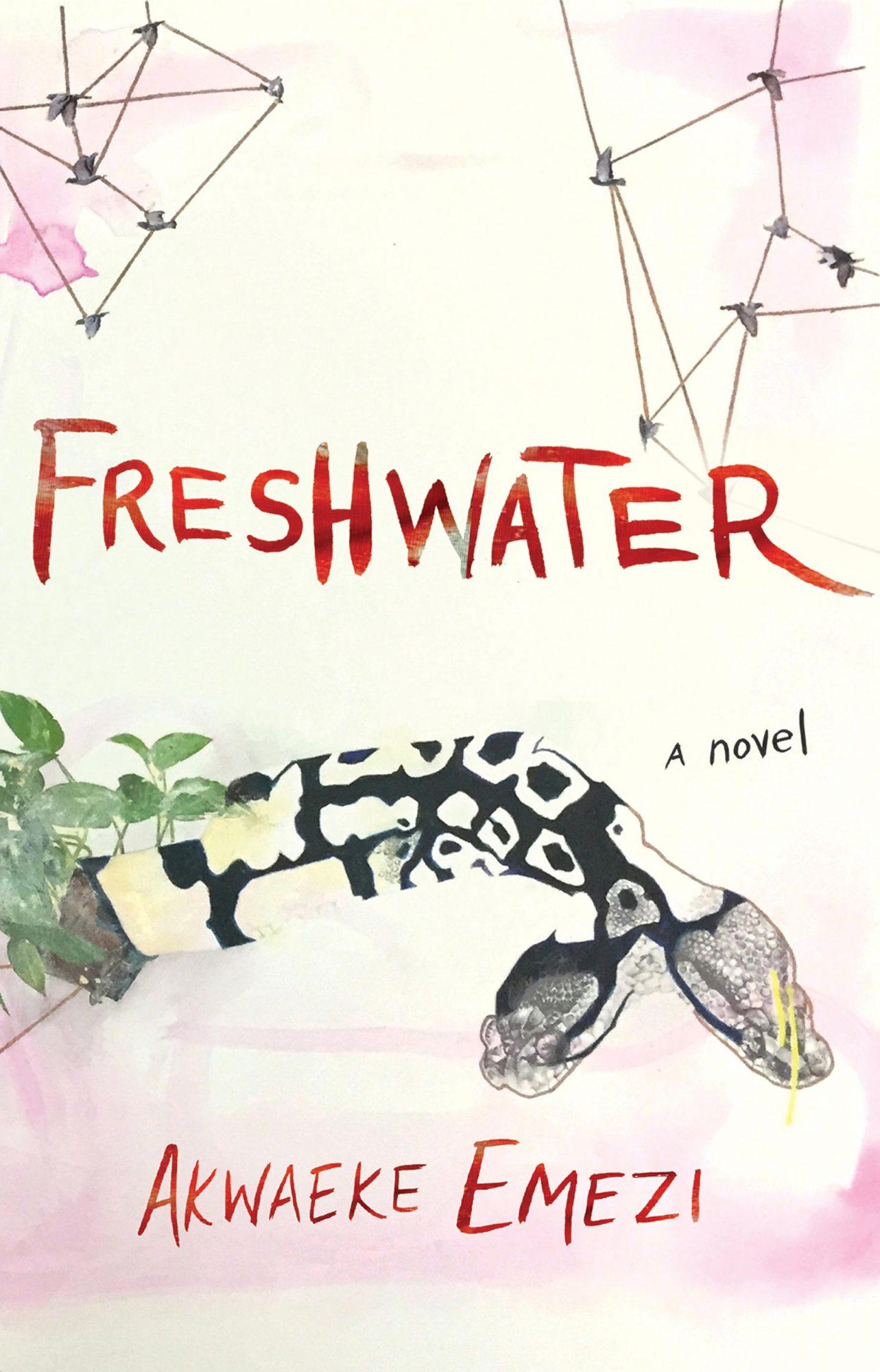 FRESHWATER2018Akwaeke Emezi