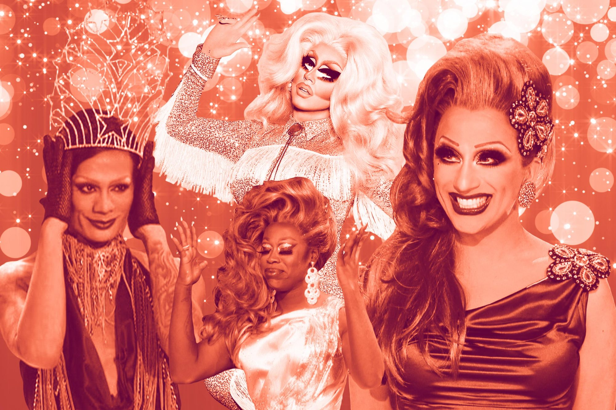 Every winner of RuPaul's Drag Race, ranked