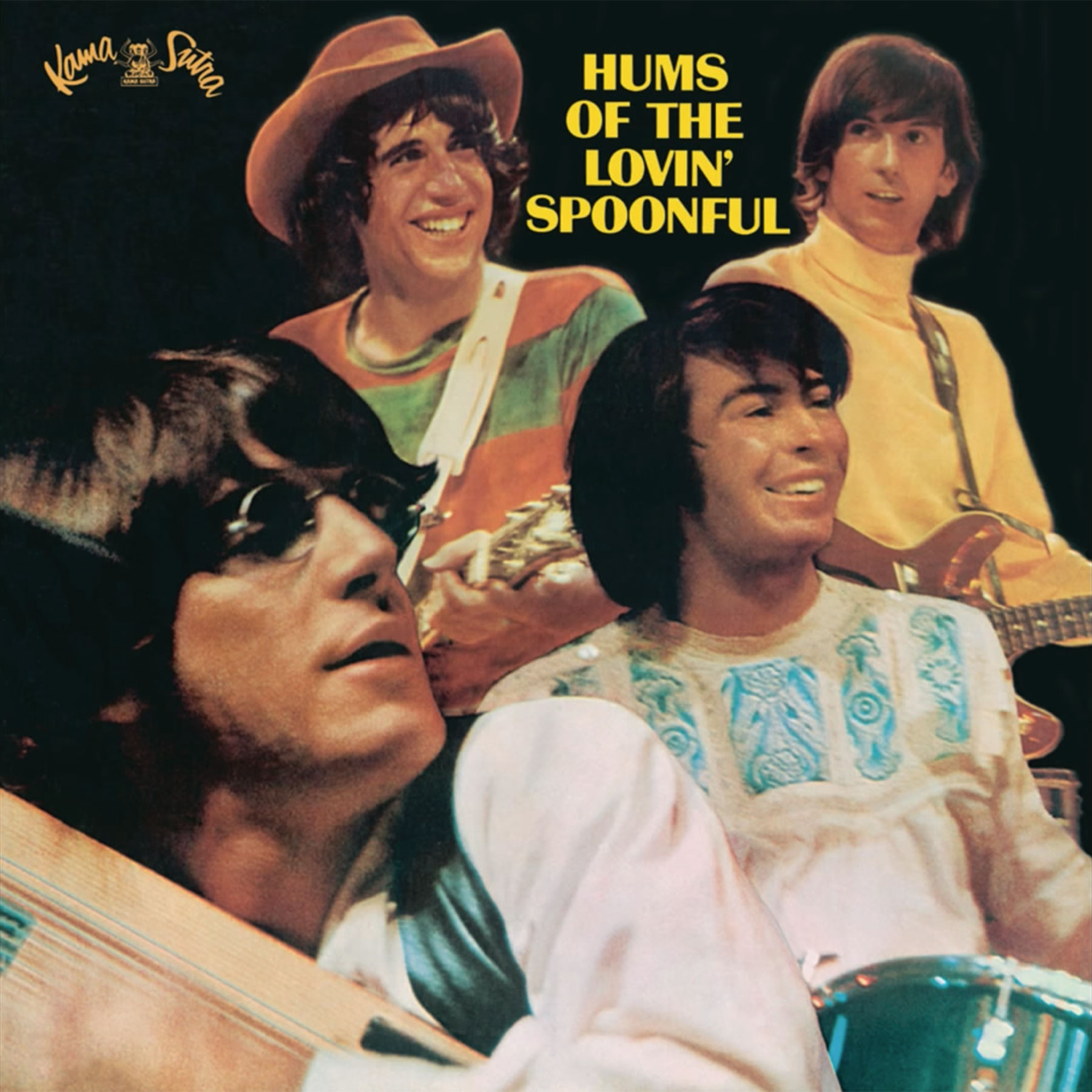 """The Lovin' Spoonful, """"Summer In The City,"""""""