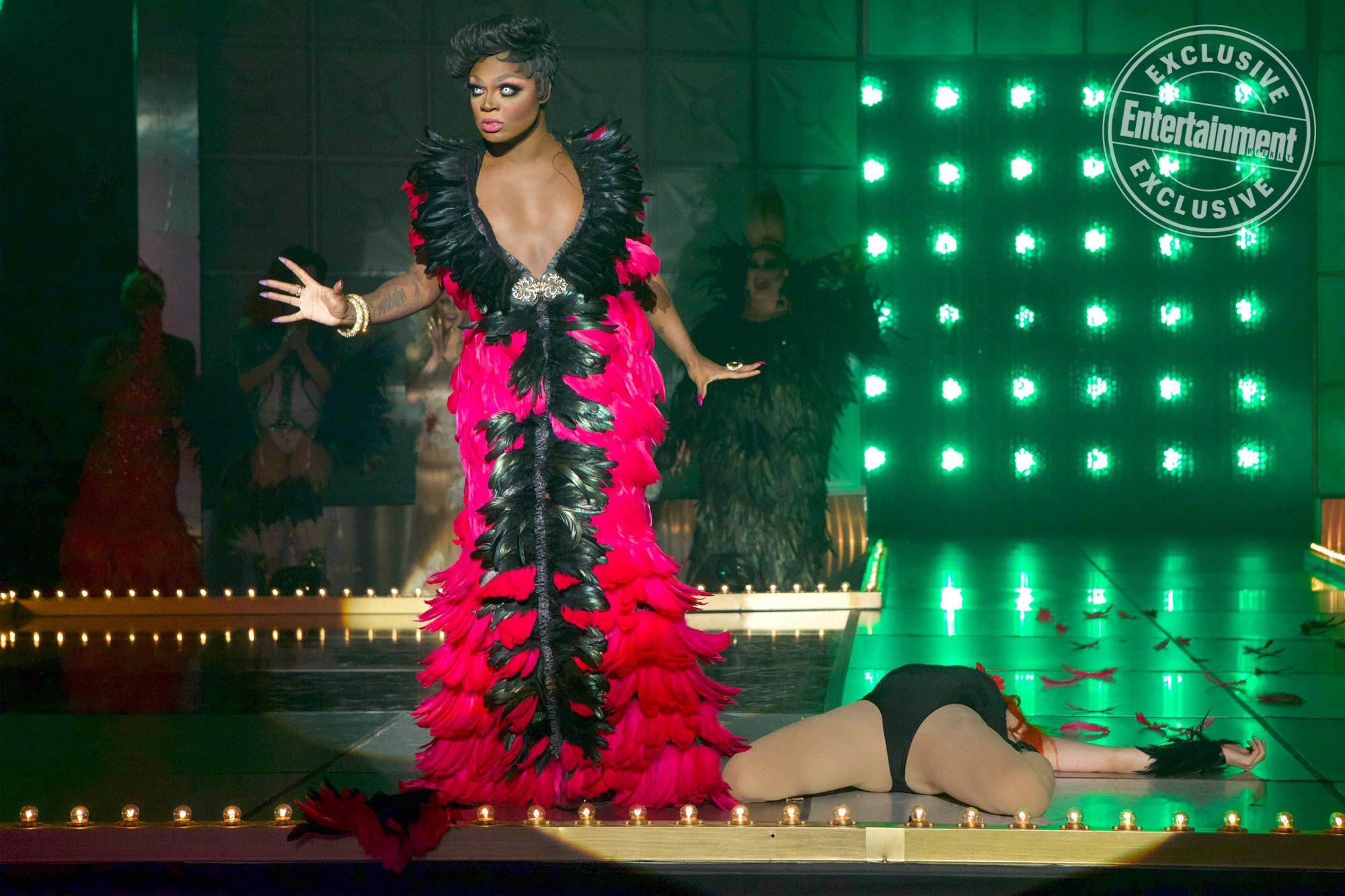 Under all of its social responsibilities, Drag Race is a good old-fashioned party unlike anything else on TV