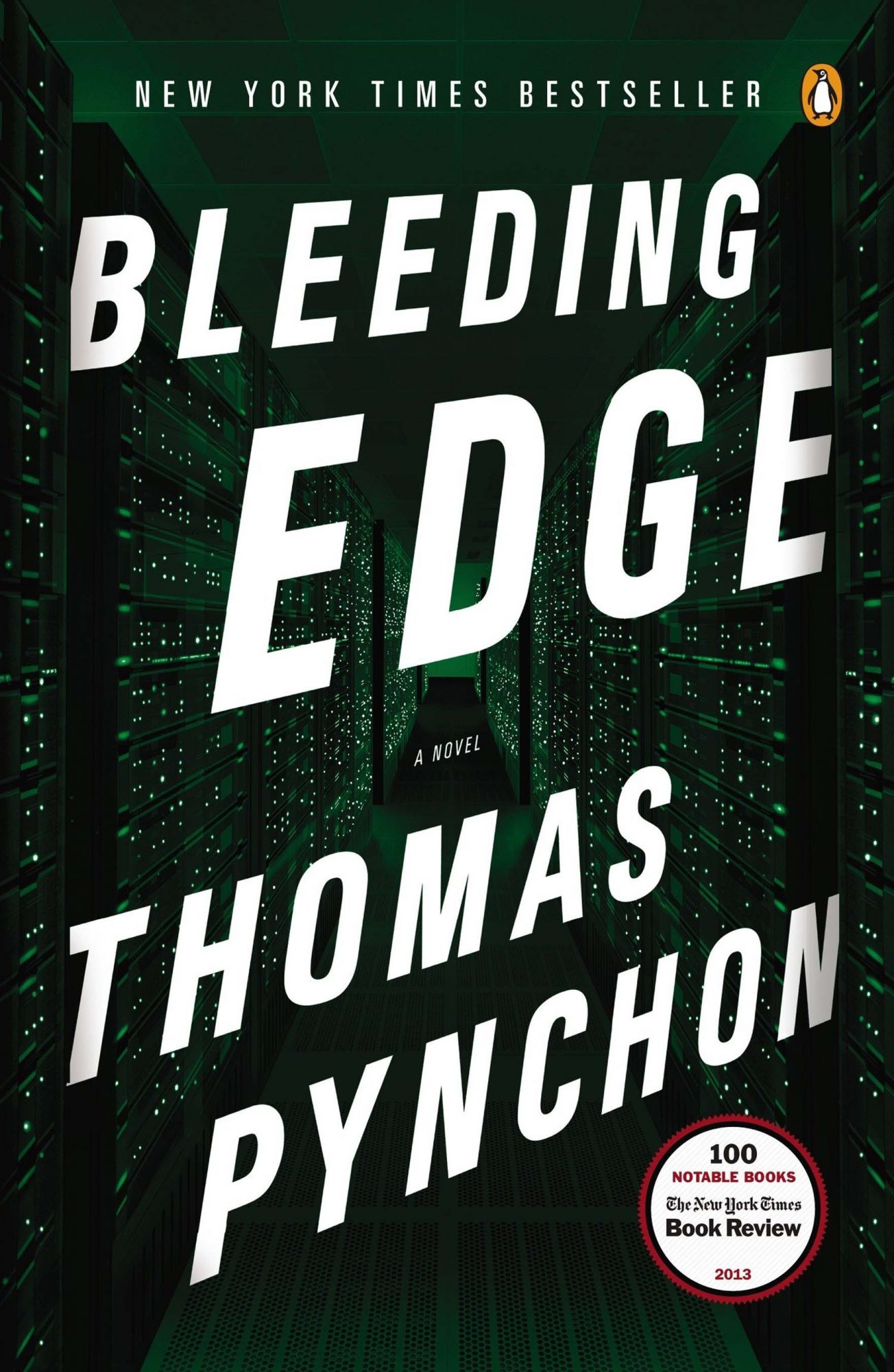 Bleeding EdgeA NovelThomas PynchonPenguin