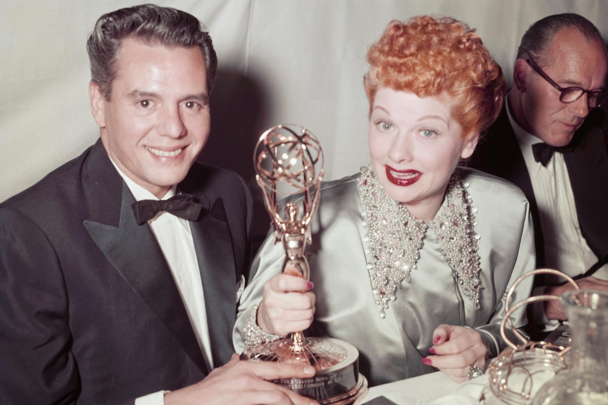 Lucille At The Emmys