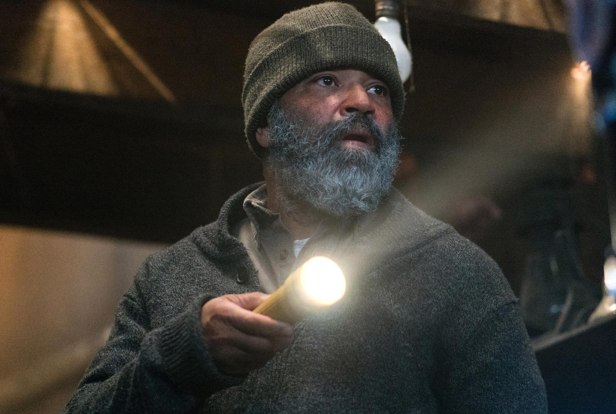 Hold the Dark - 9/28 (Netflix)