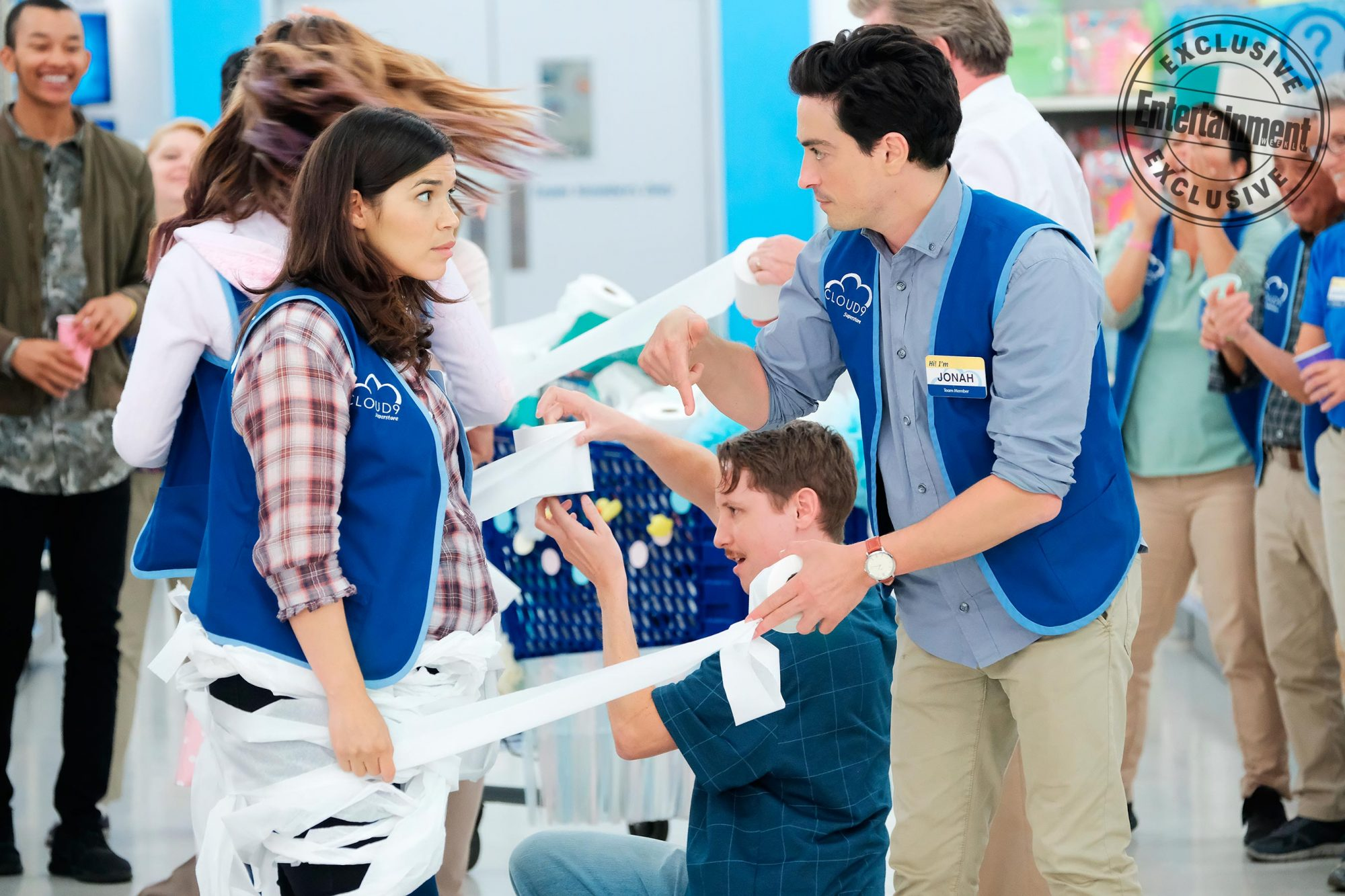 Superstore - Season 4