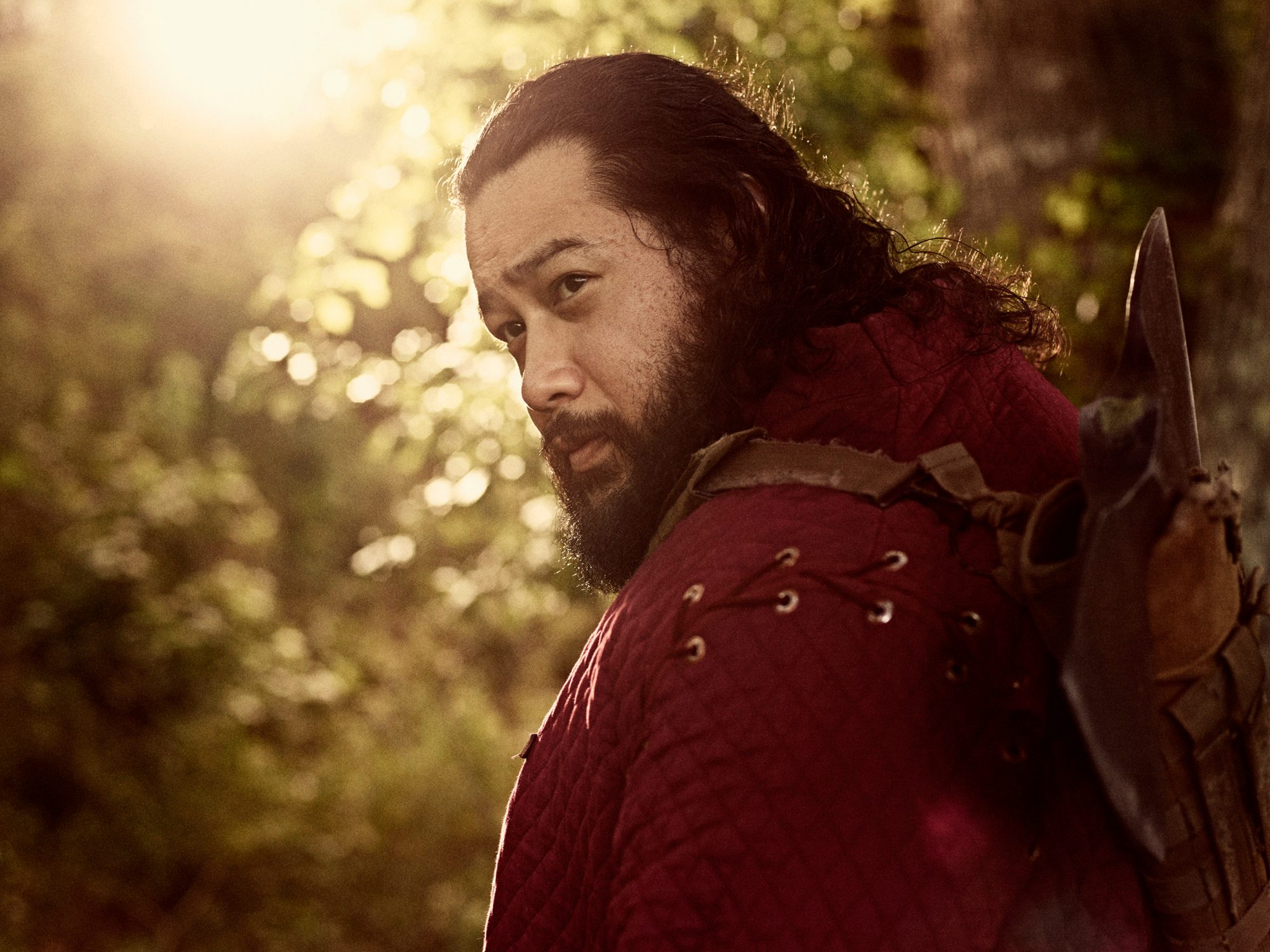 Cooper Andrews as Jerry