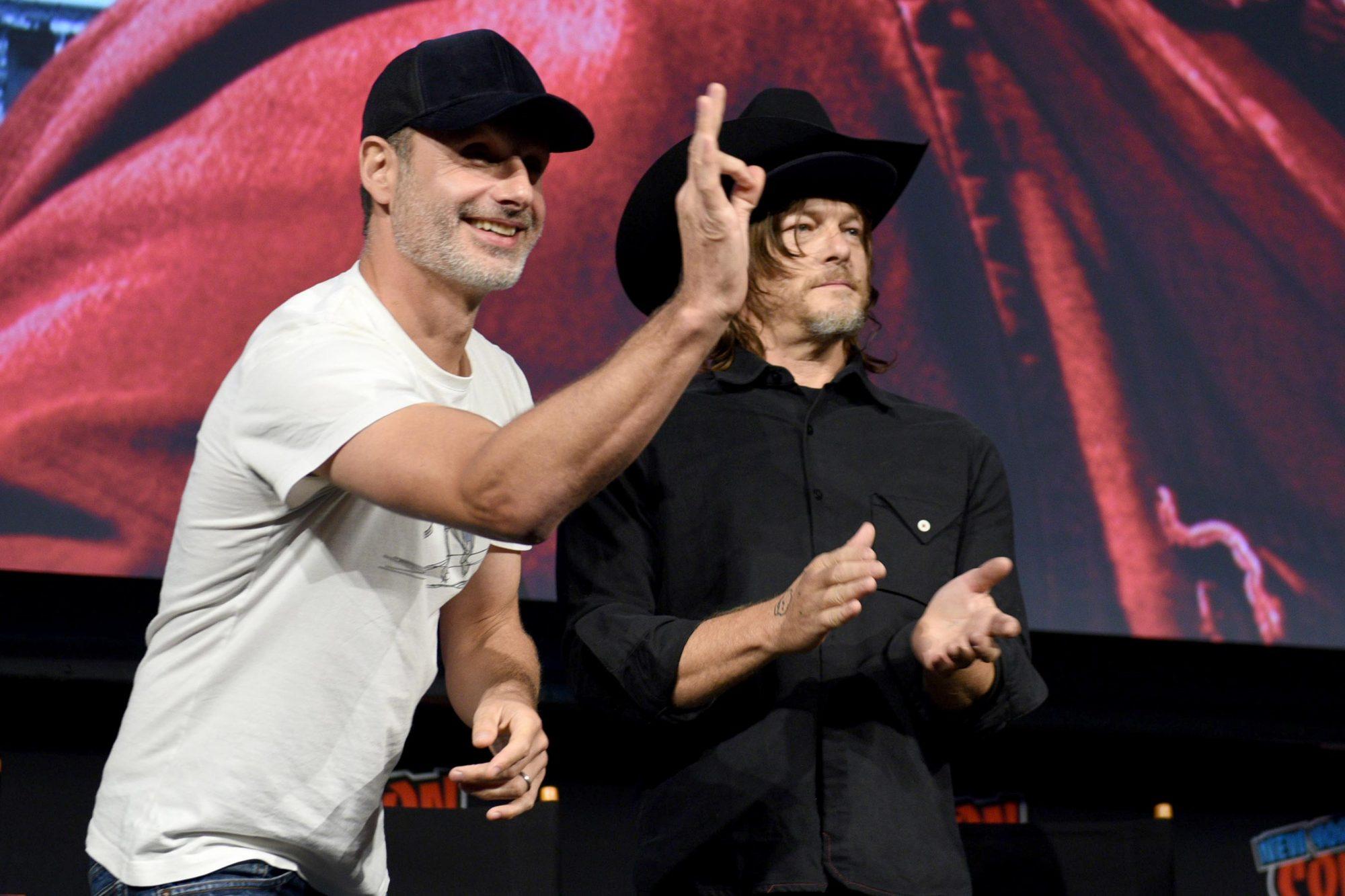 New York Comic Con 2018 -  Day 3