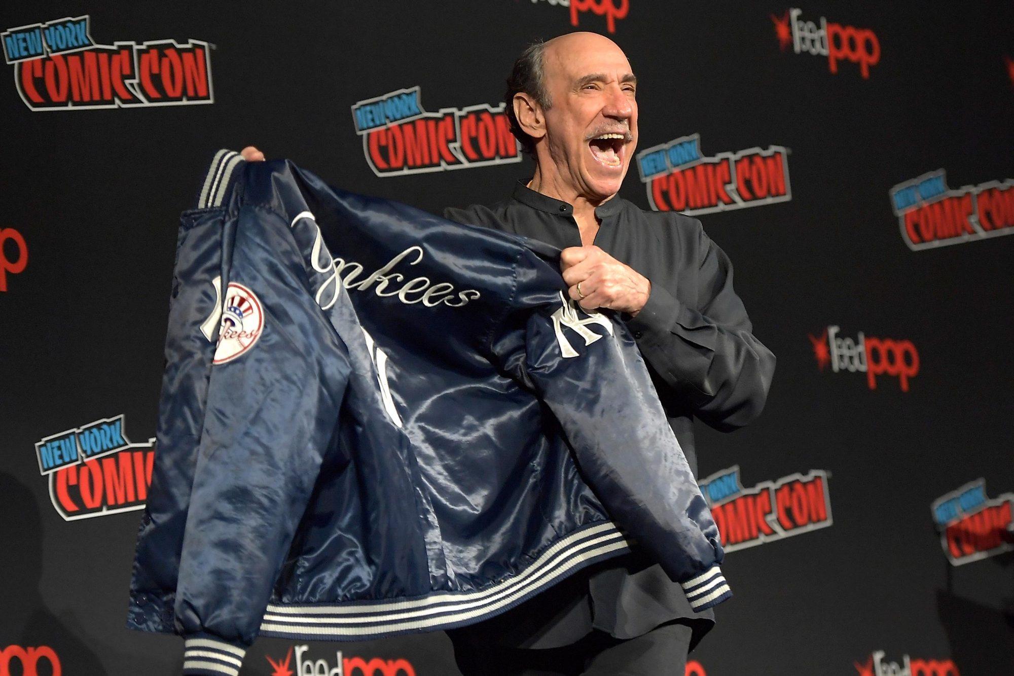 2018 New York Comic Con - Day 4