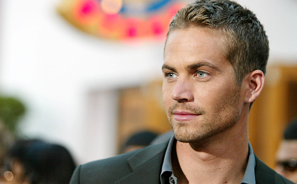 Paul Walker at the World Premiere of 2 Fast 2 Furious on June 3, 2003
