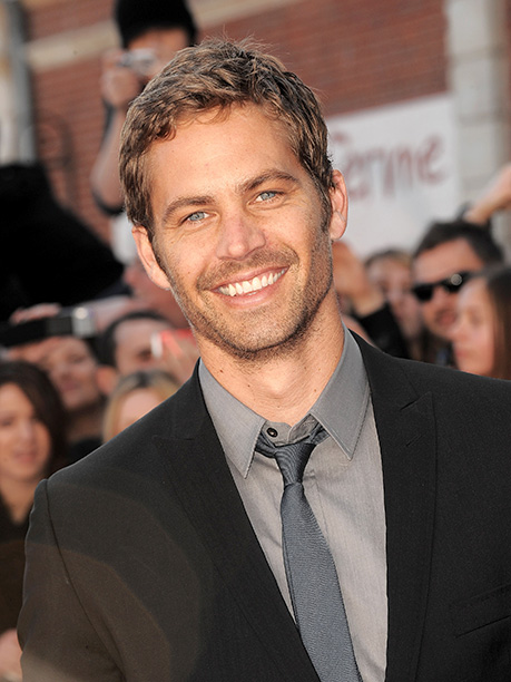 Paul Walker at a Fast & Furious 4 Photocall in Paris on March 16, 2009