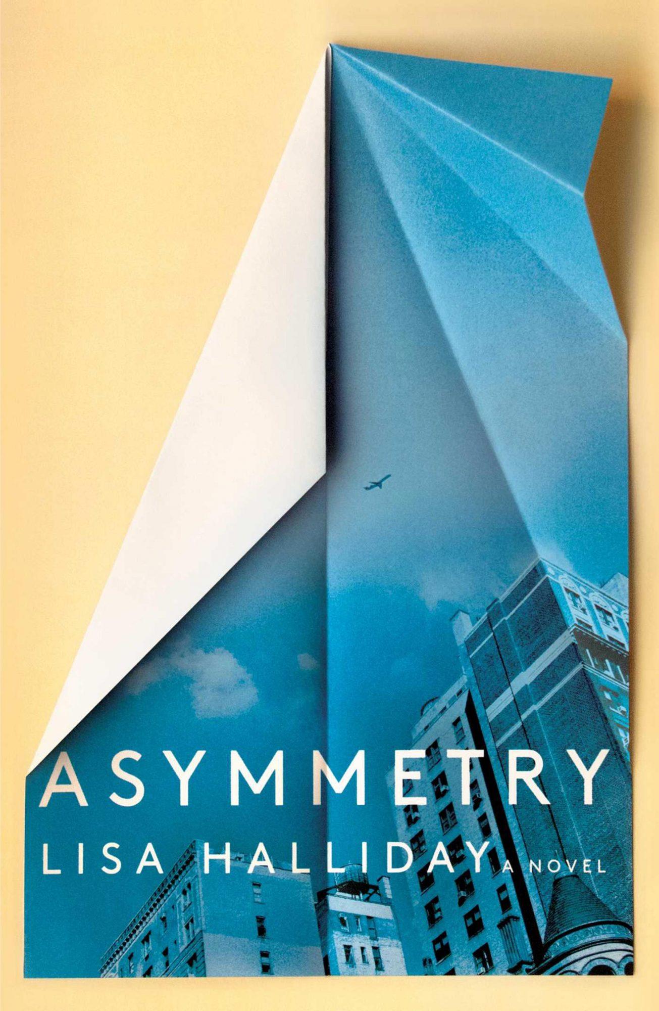 ASYMMETRY2018LISA HALLIDAY