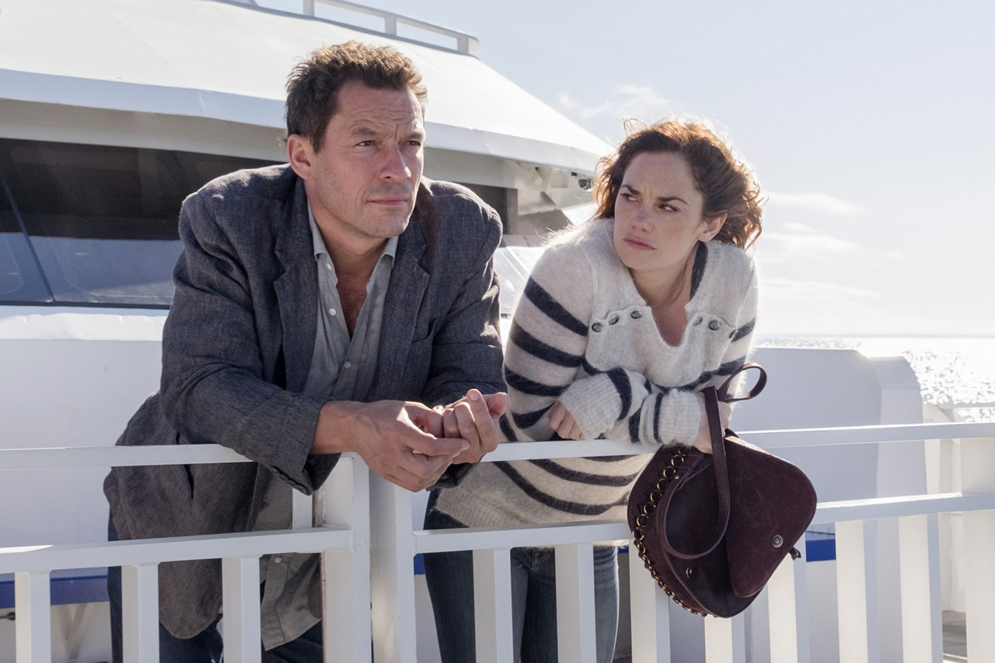 Books For The Affair Fans