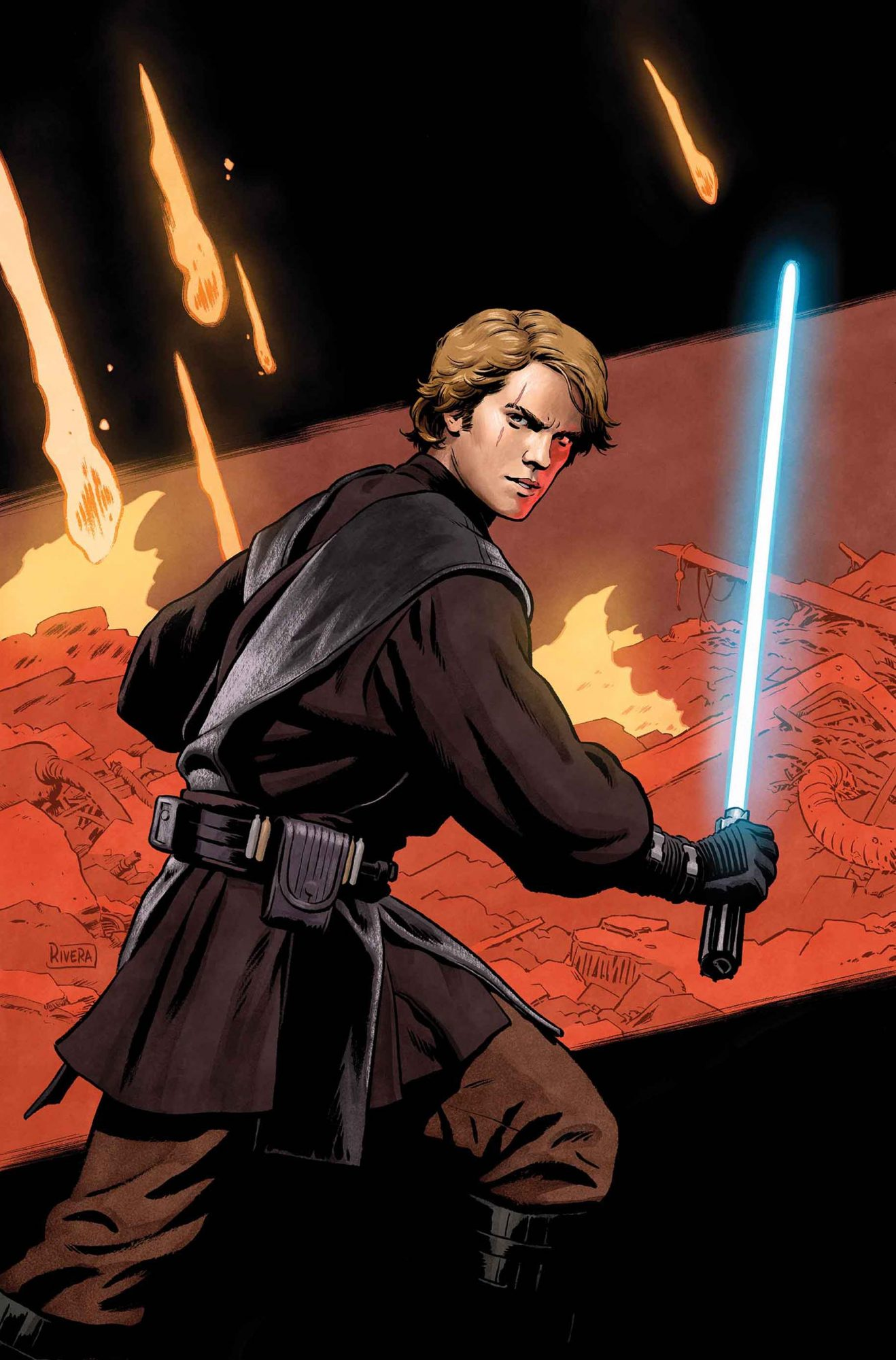 Anakin Skywalker #1