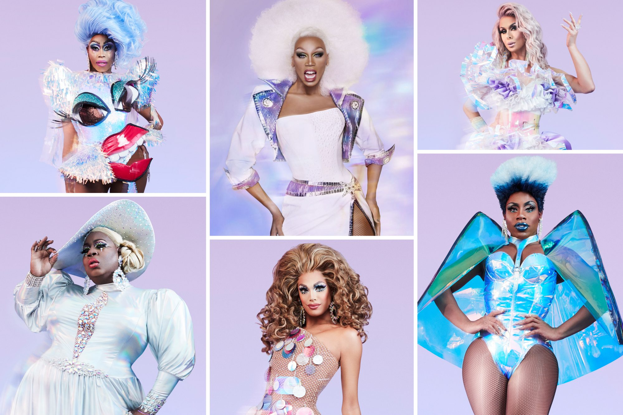 Who will be crowned the RuPaul's Drag Race All-Stars 4 winner?