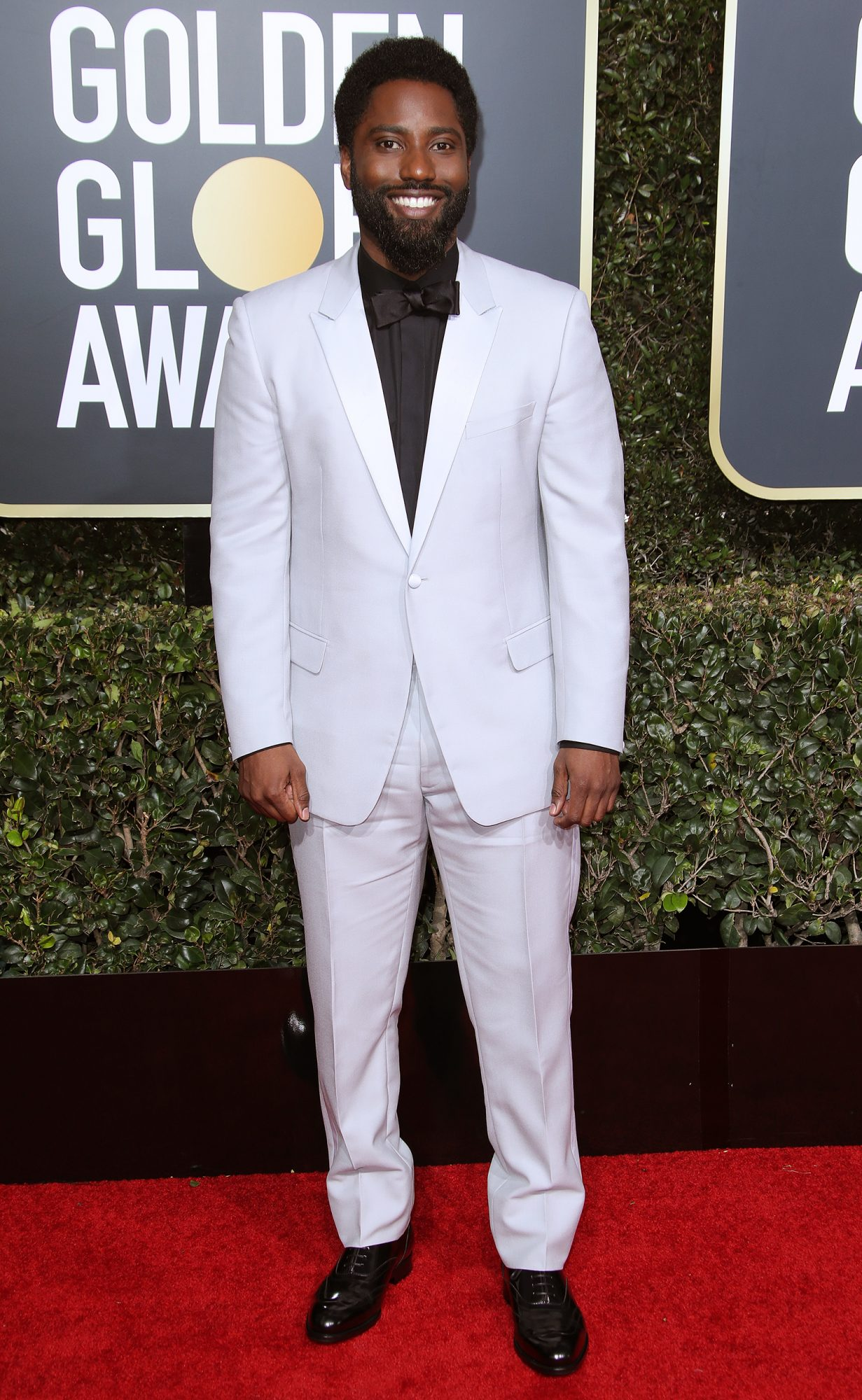 76th Annual Golden Globe Awards, Arrivals, Los Angeles, USA - 06 Jan 2019