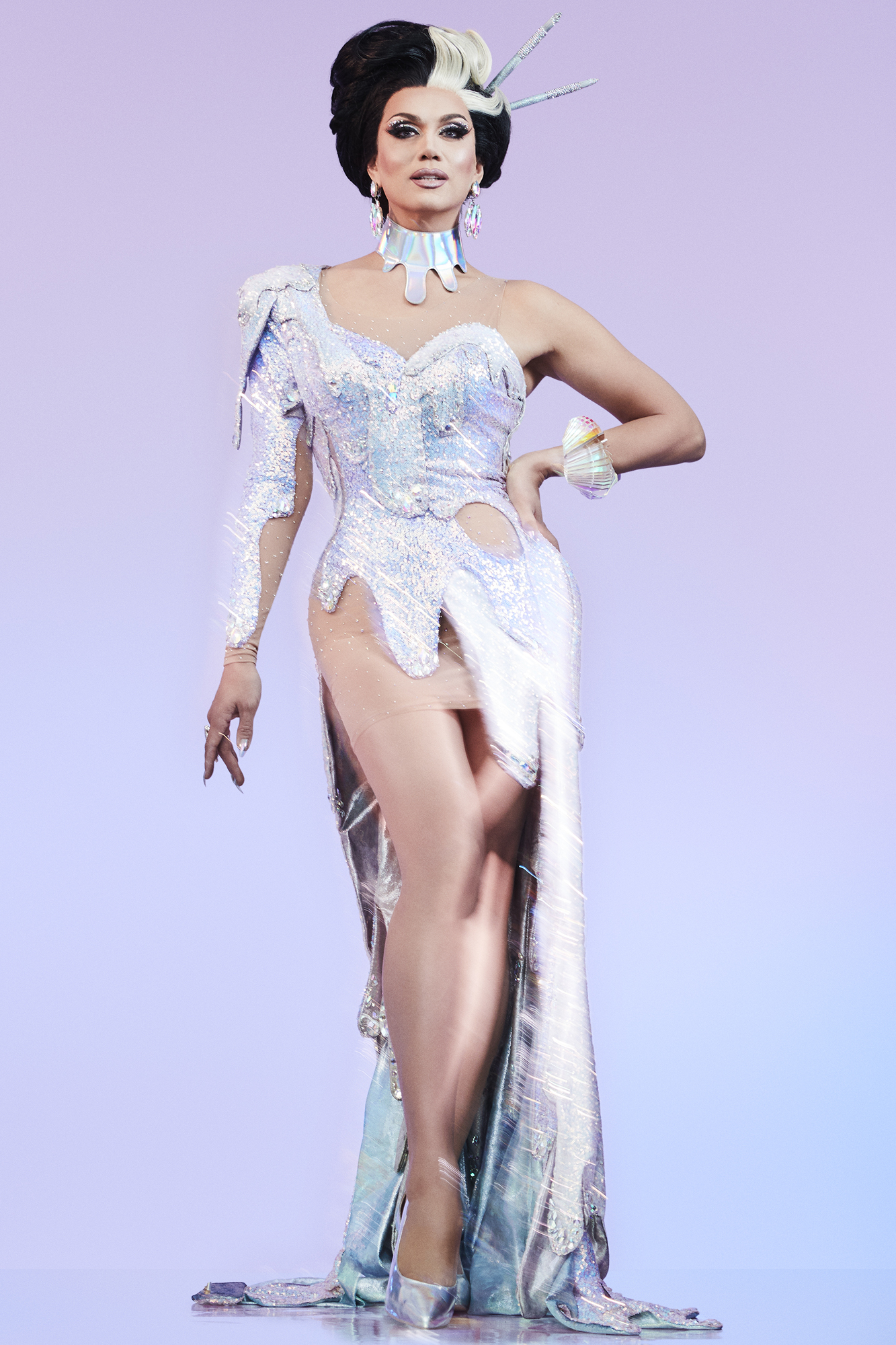 ELIMINATED IN 6TH PLACE: Manila Luzon