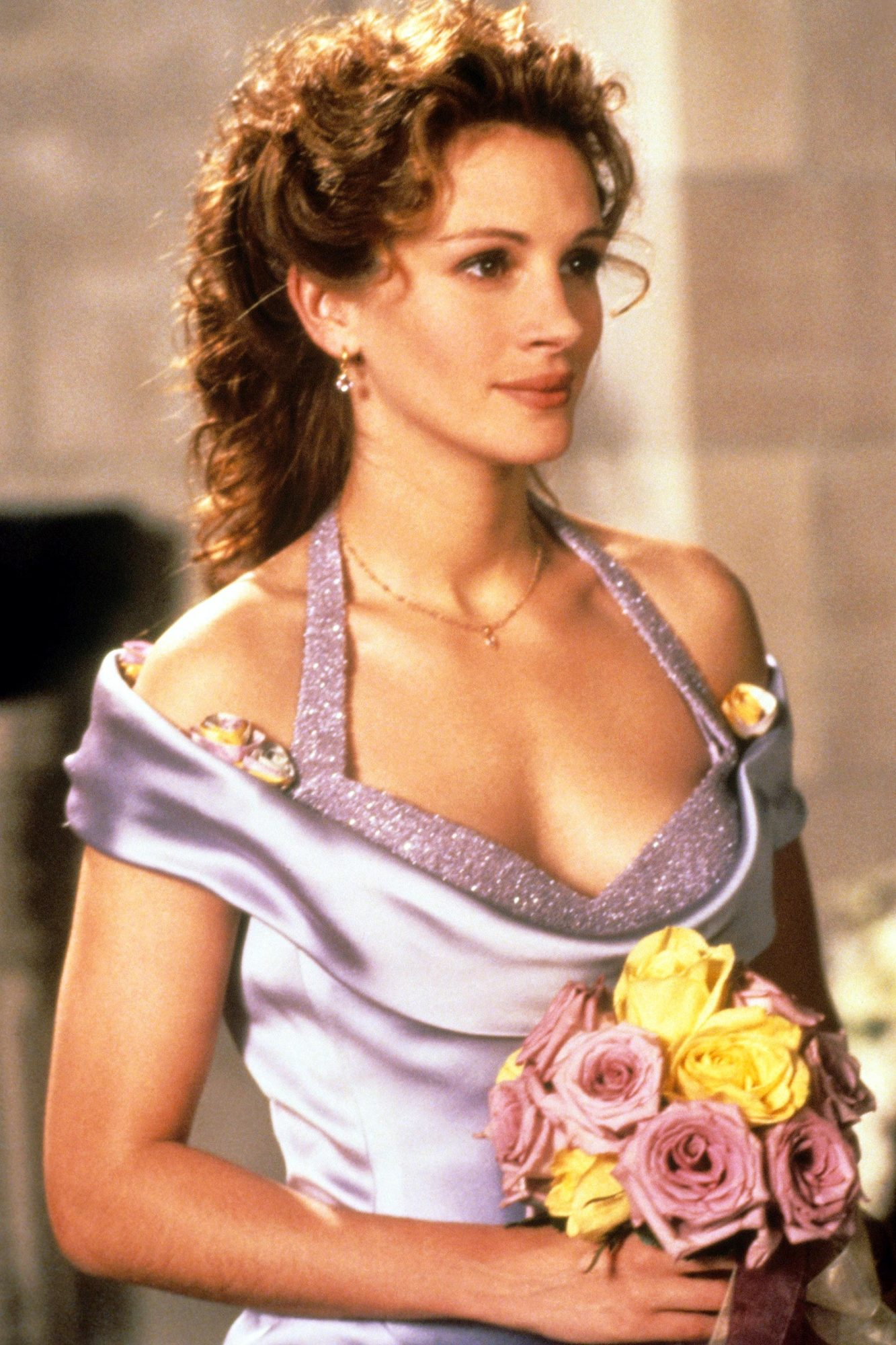 MY BEST FRIEND'S WEDDING, Julia Roberts, 1997, (c) TriStar/courtesy Everett Collection