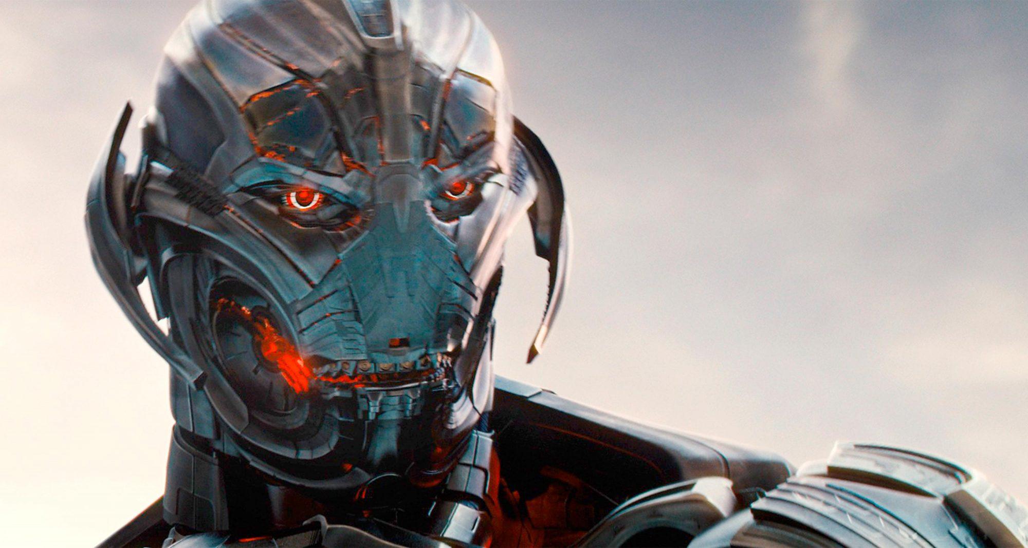 Avengers: Age of Ultron (2015) Ultron