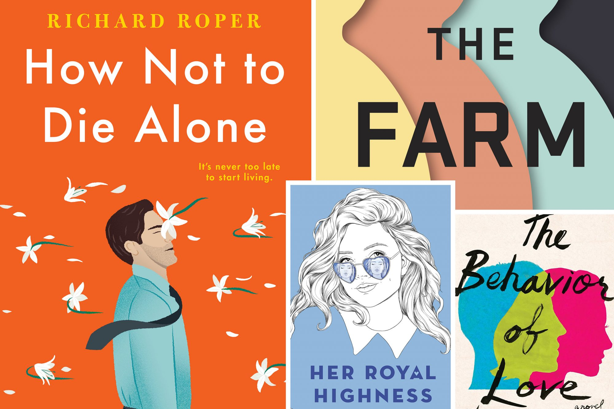 Books to Read in May