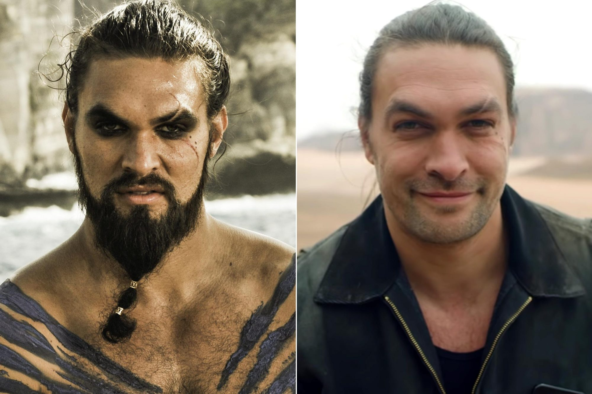 Game of Thrones Beards