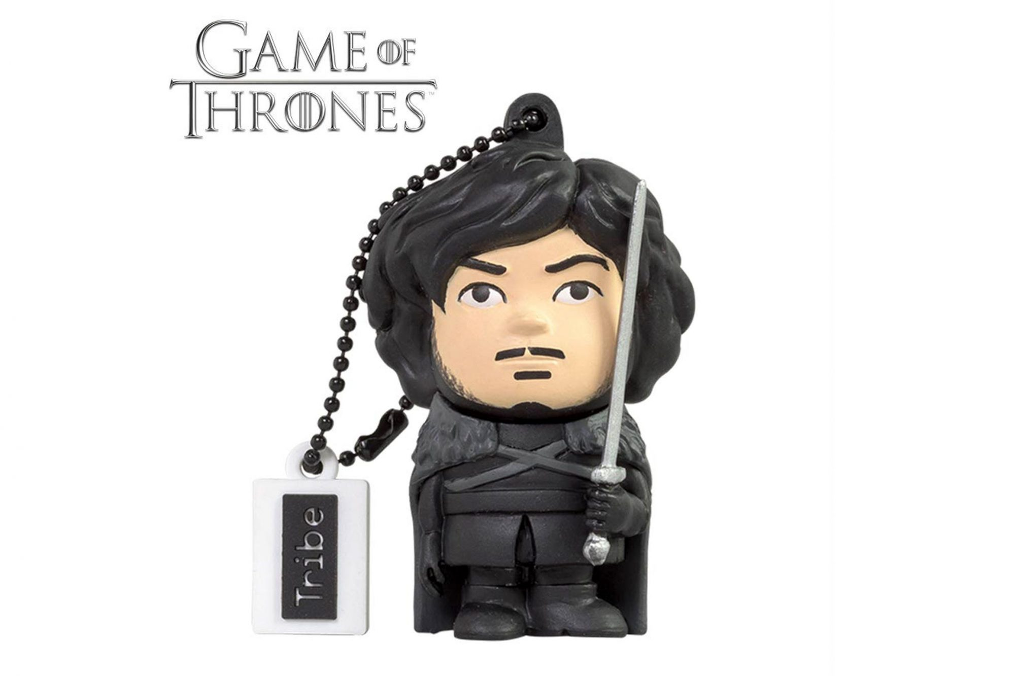 Tribe Games of Thrones Pendrive Figure 16 GB USB Flash Drive