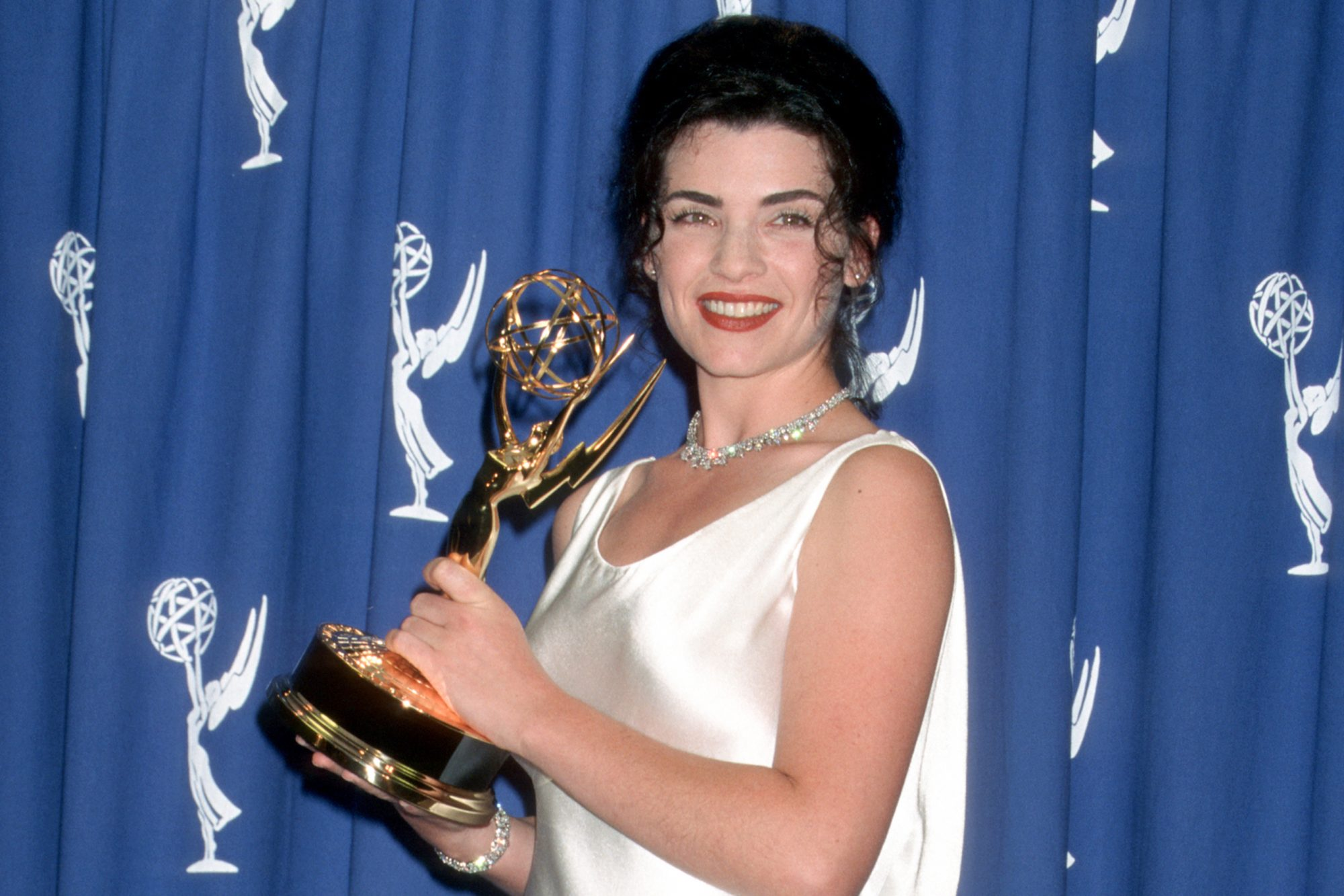 47th Annual Emmy Awards - Arrivals