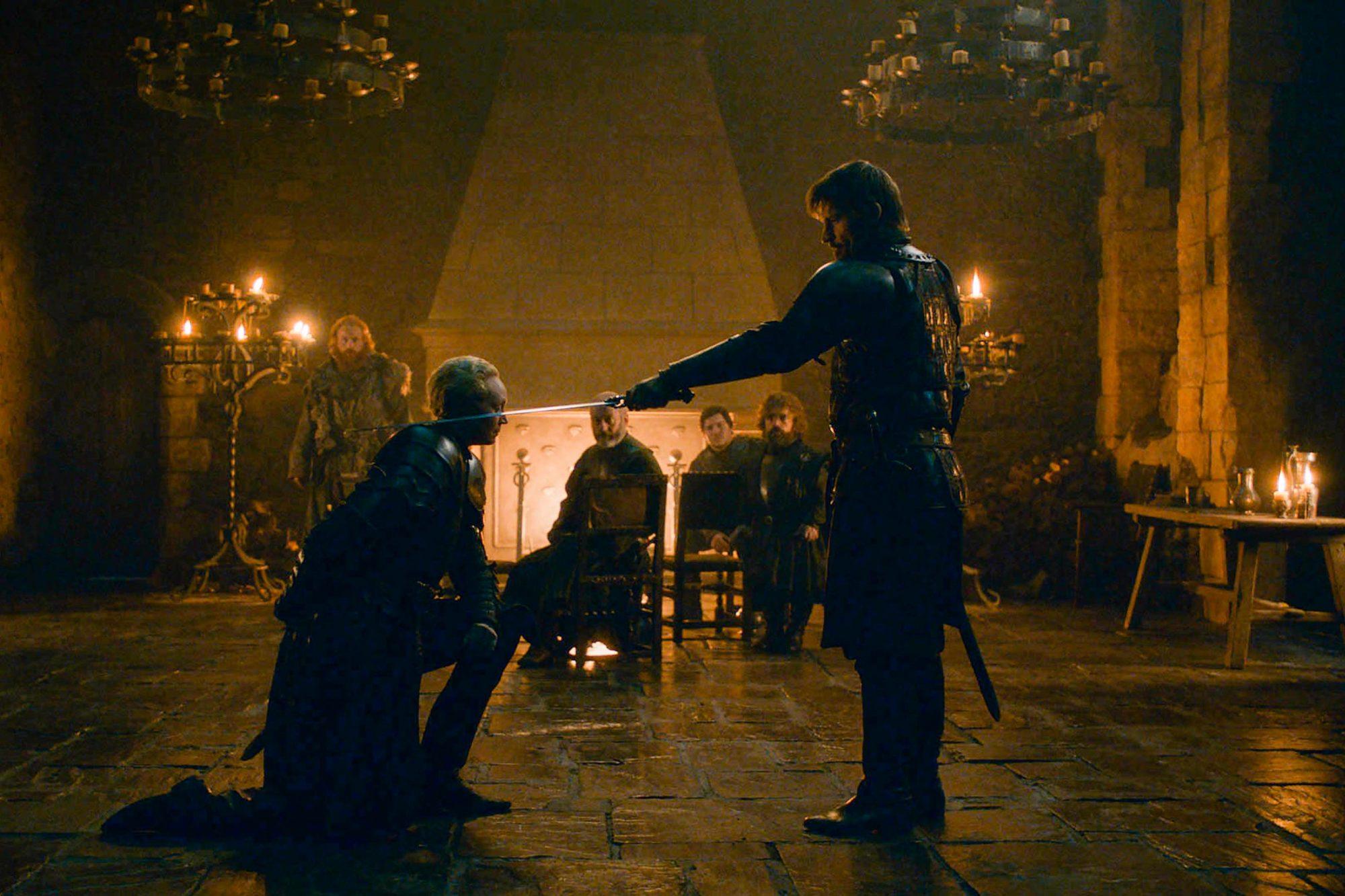 Game of Thrones Season 8, episode 2