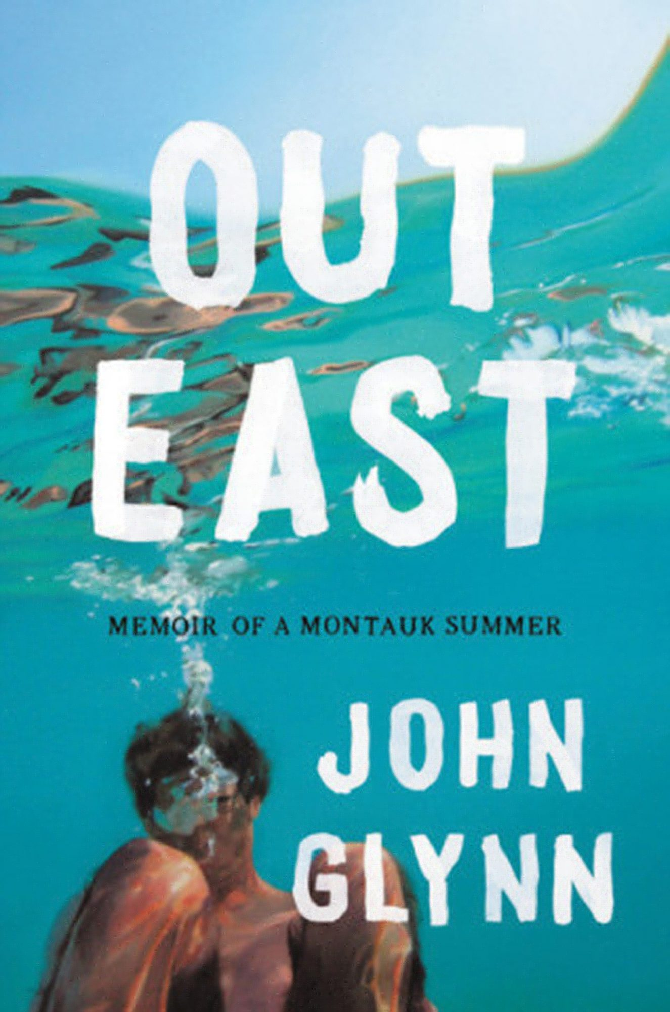 Out East by John Glynn
