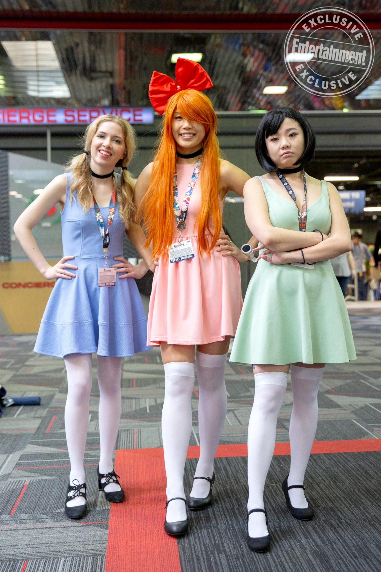 Anime Central 2019 ACEN
