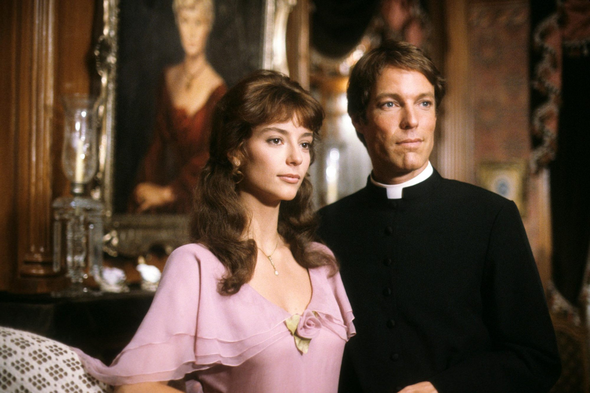 "ABC Archive - ""The Thorn Birds"""