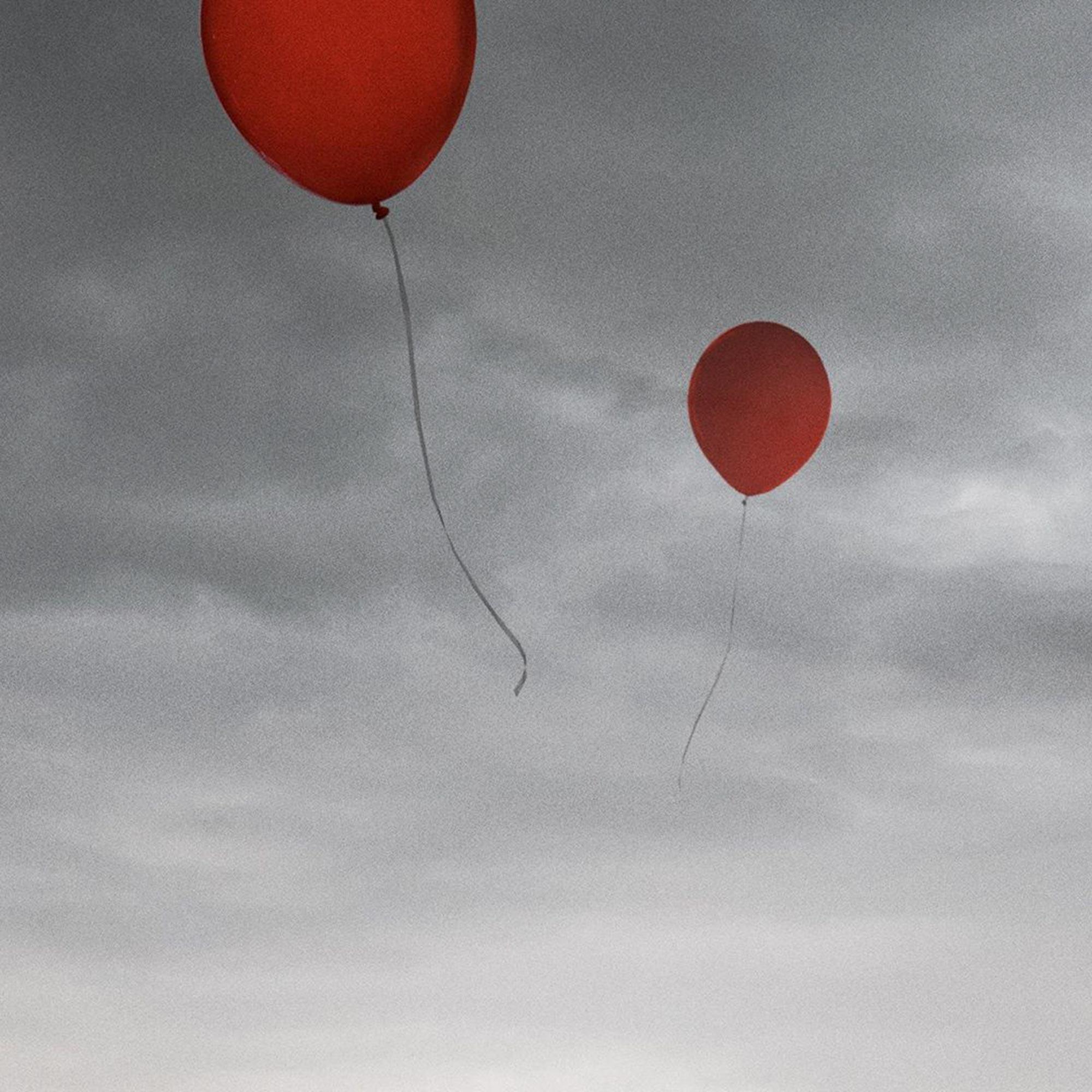 IT Chapter 2 cast red balloon Instagram ImageCR: /Instagram