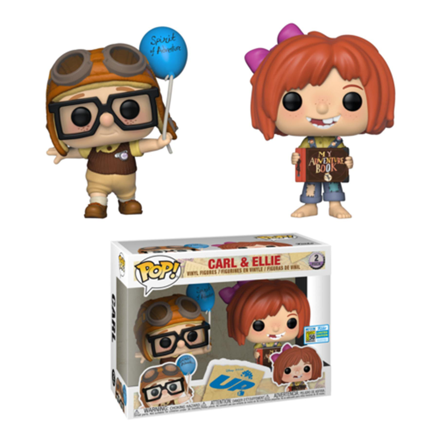 Up Funko Toy