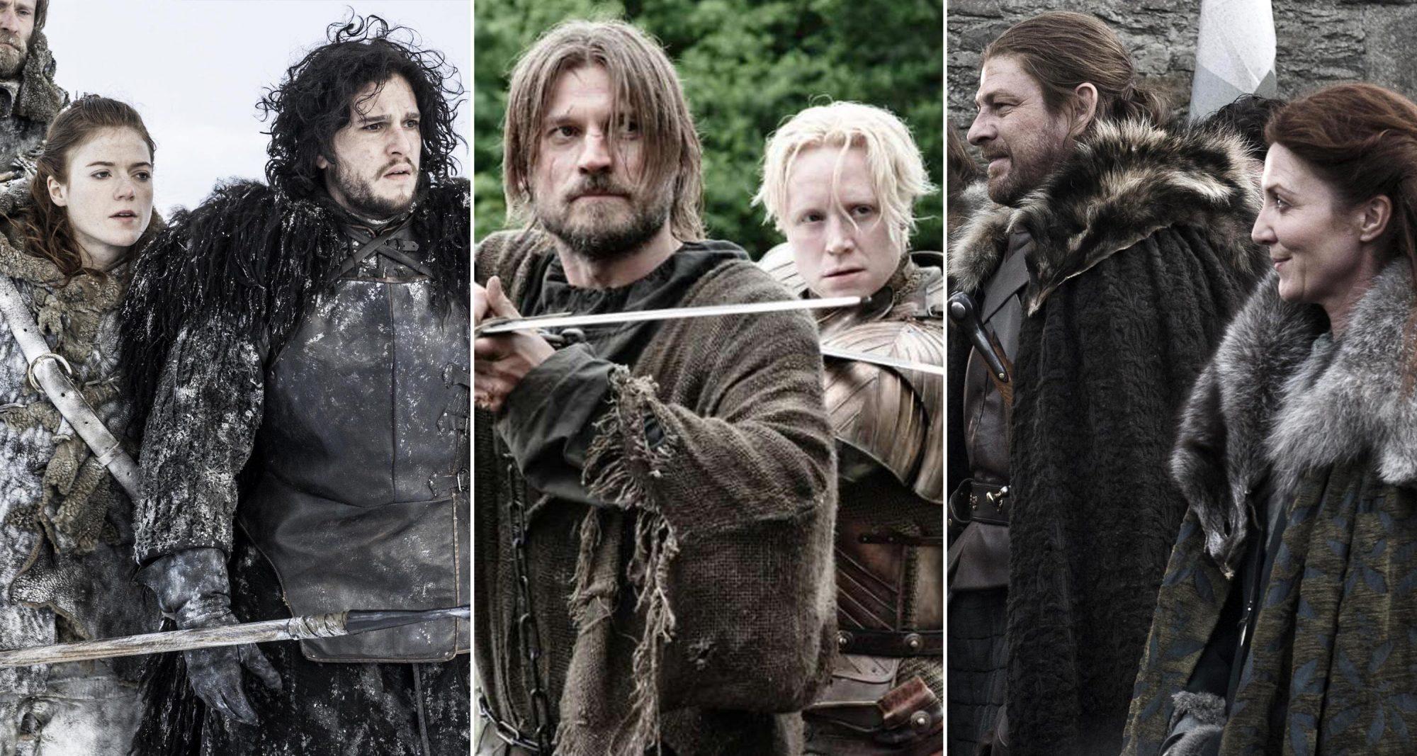 Thrones-couples
