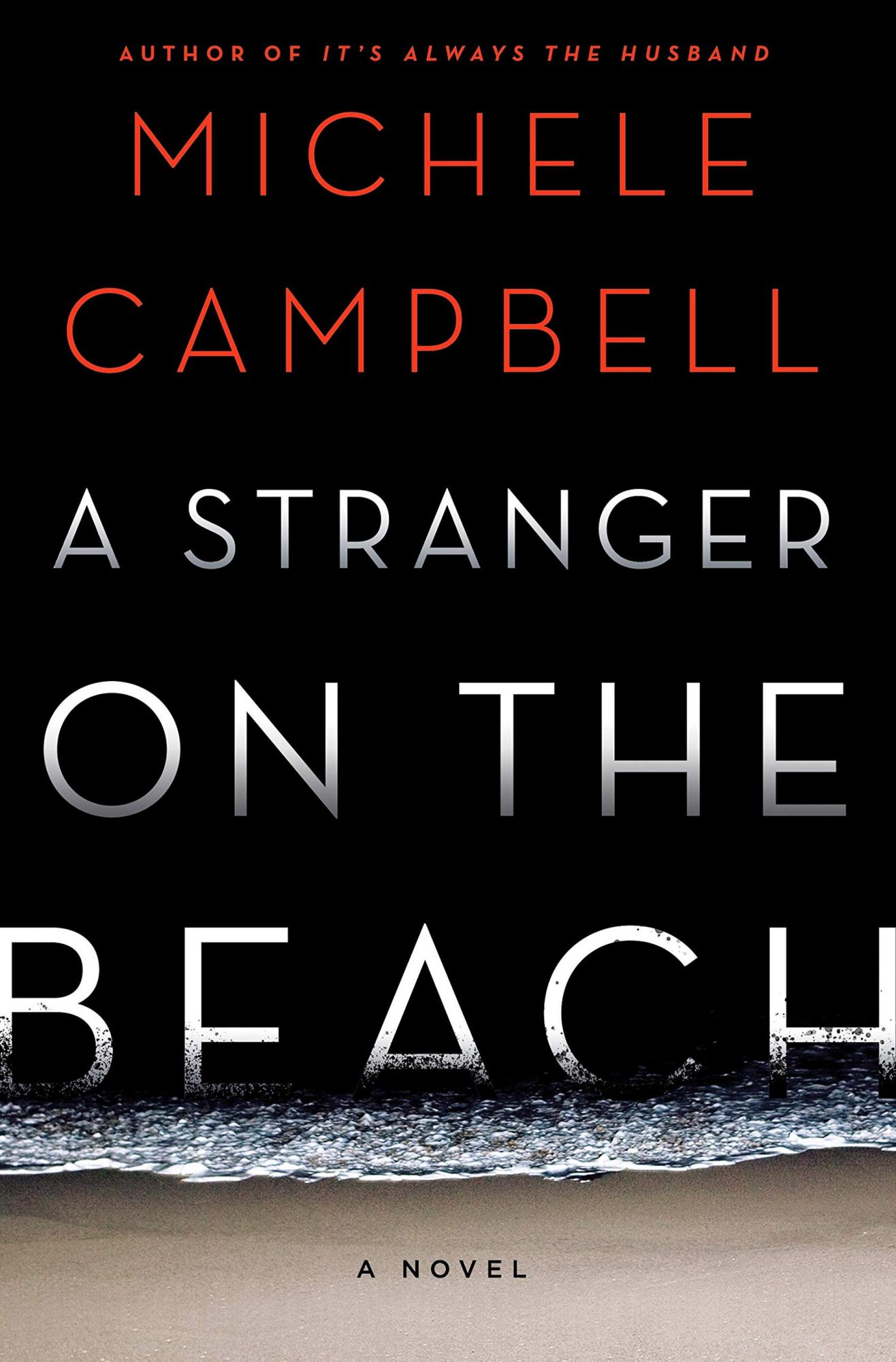 A-Stranger-on-the-Beach-by-Michele-Cambell-