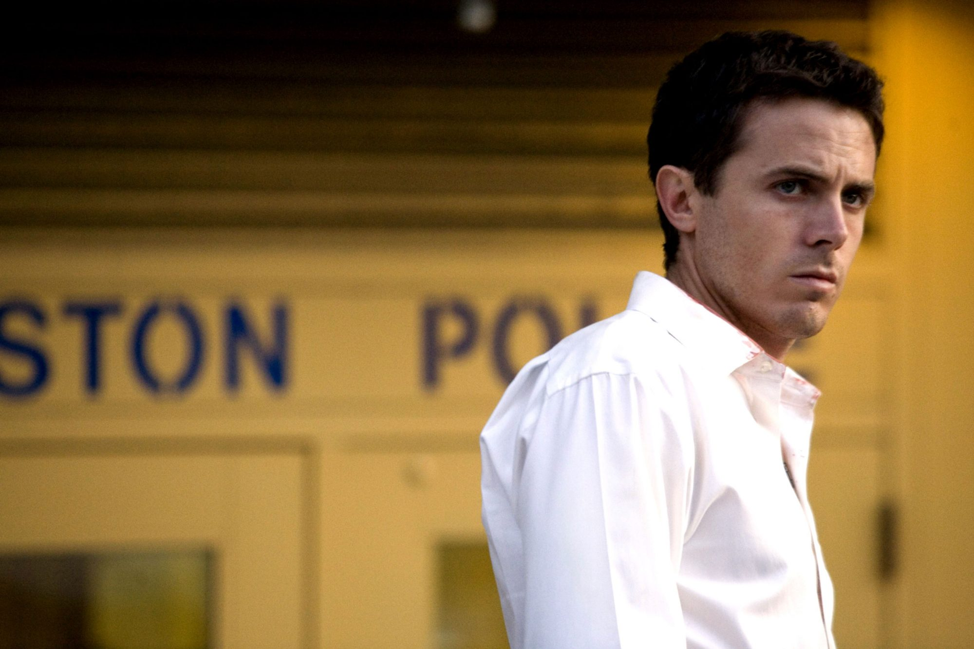 GONE BABY GONE, Casey Affleck, 2007. ©Miramax/Courtesy Everett Collection