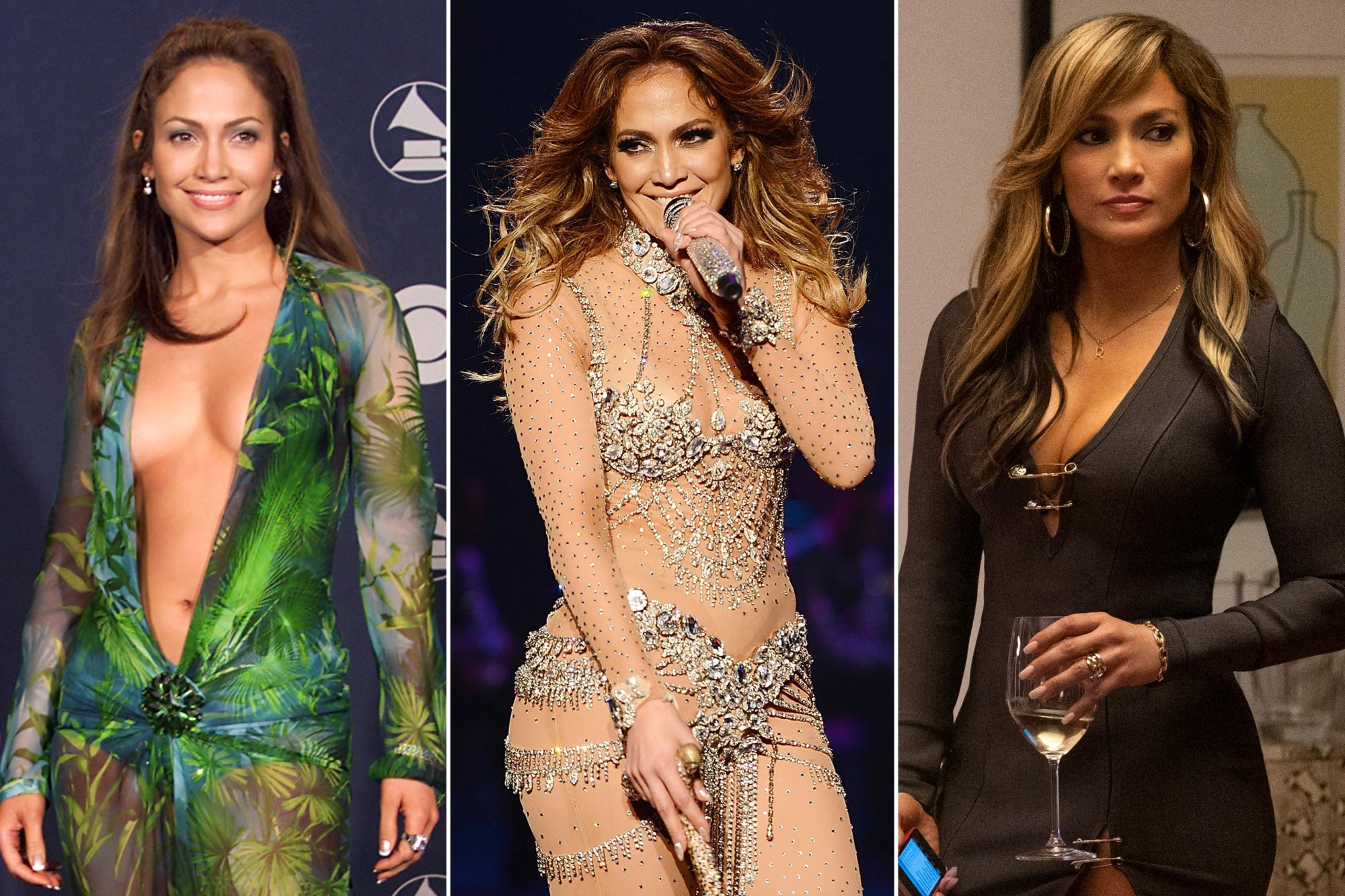 The best of J. Lo