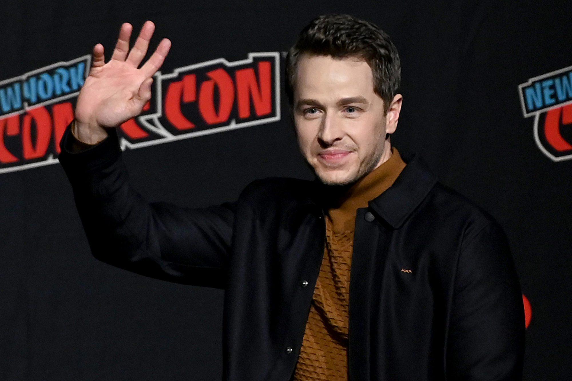 New York Comic Con 2019 - Day 4