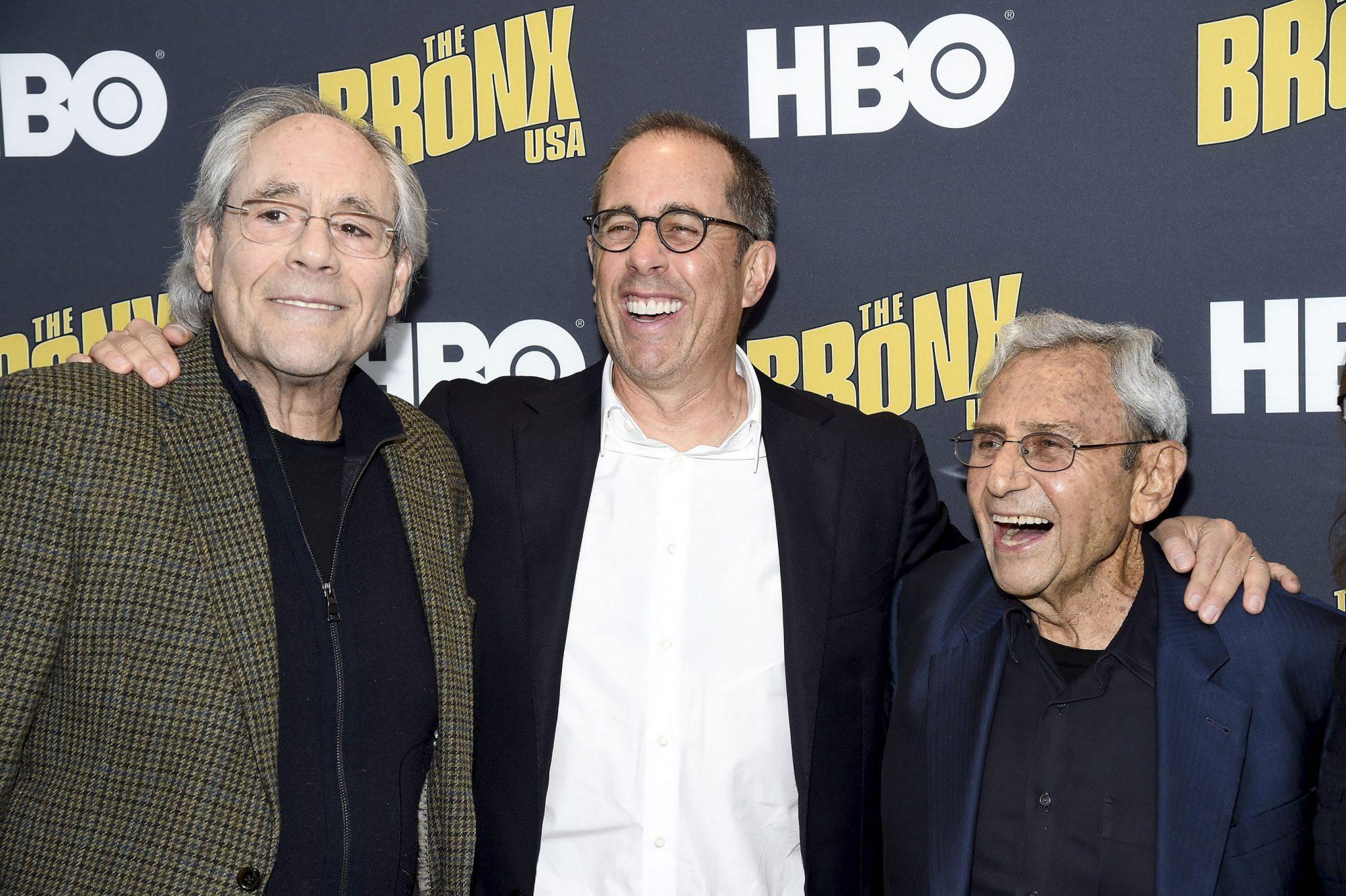"HBO's ""The Bronx, USA"" World Premiere"