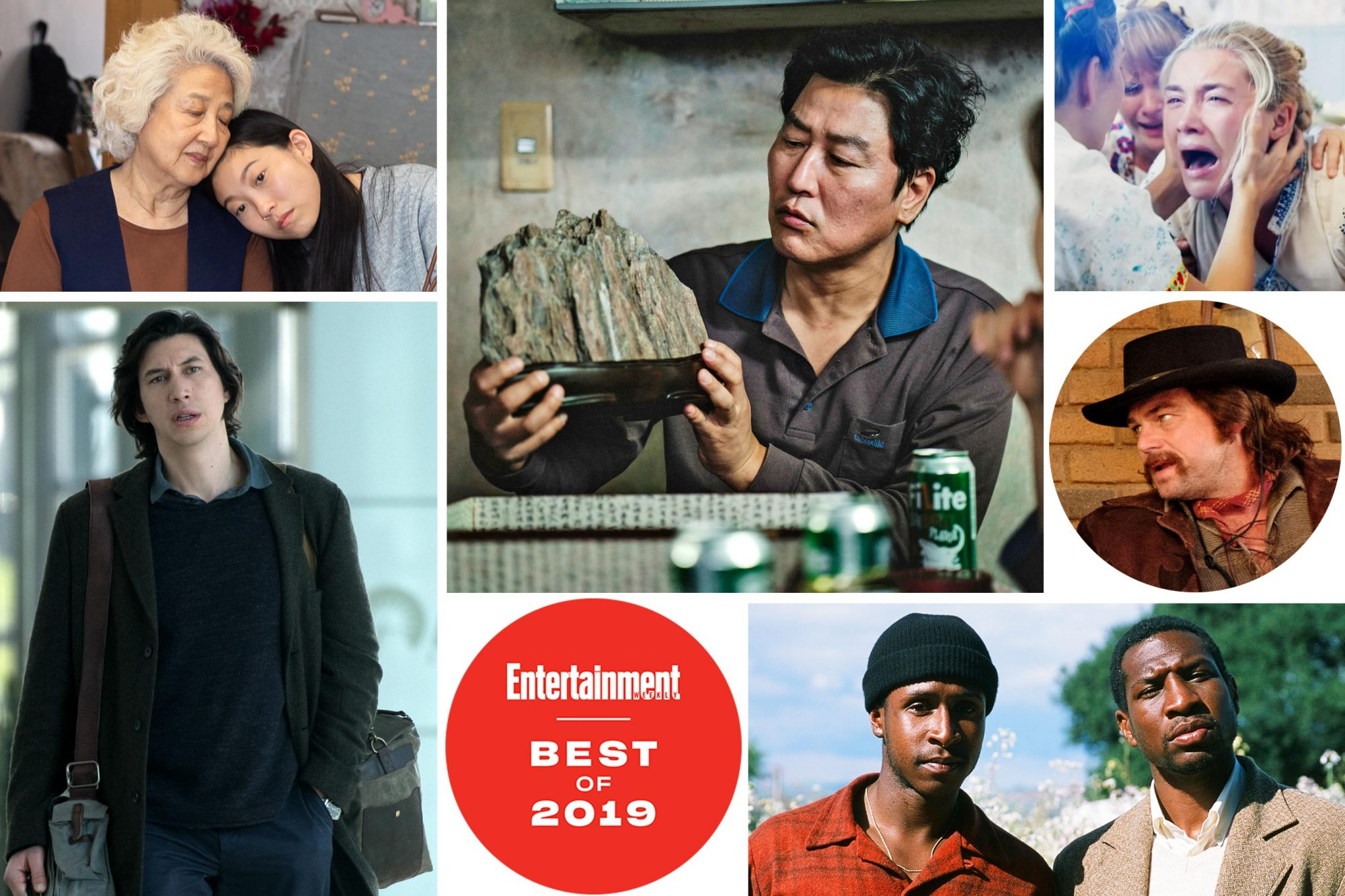 Best And Worst Films Of 2019 Us Once Upon A Time In Hollywood