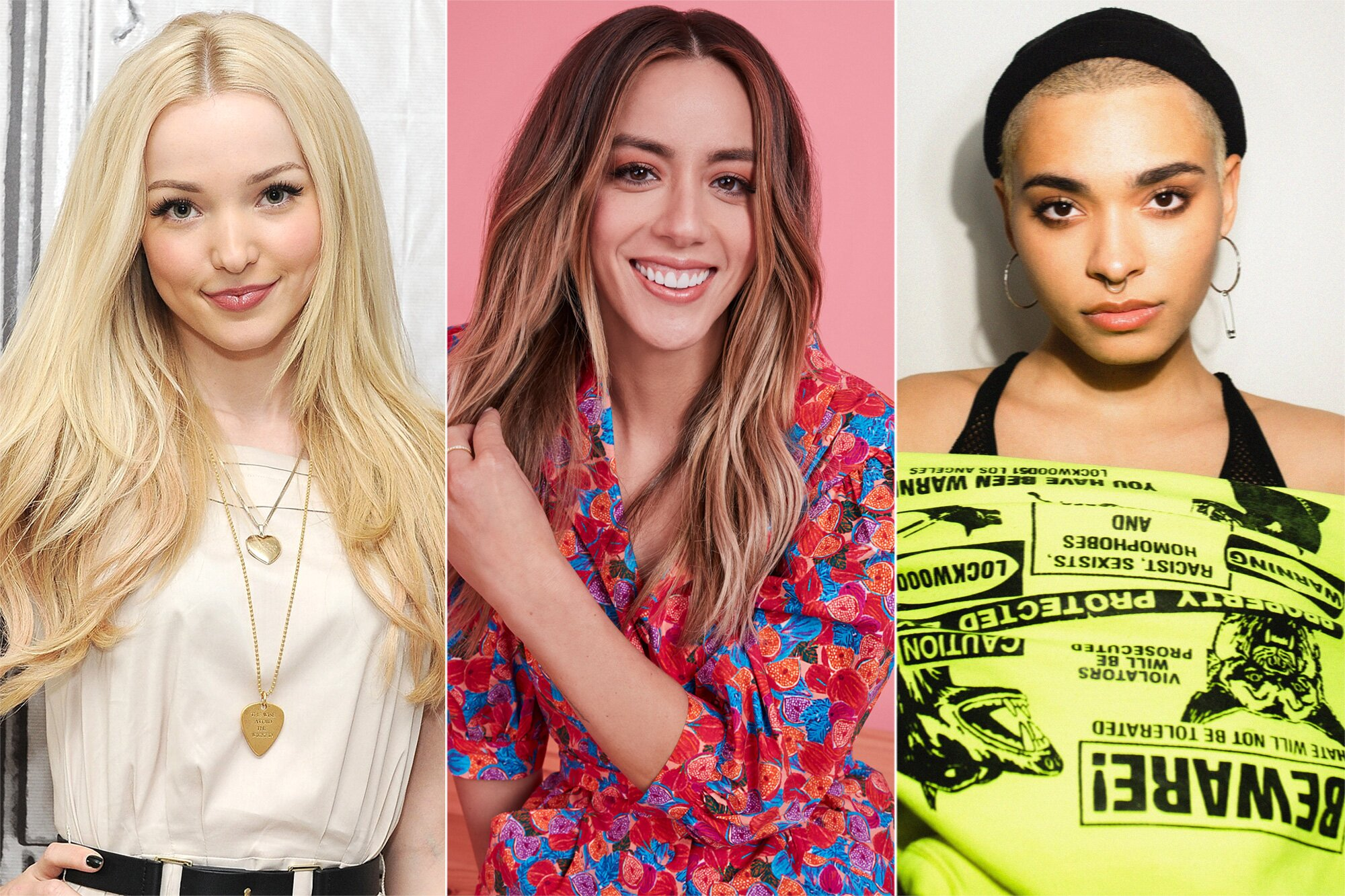 Powerpuff Girls CW Live Action Cast Announced   Hallyu+