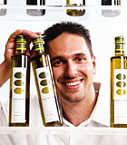 Tastemakers: Greek Classicist: Terra Medi olive products