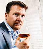 Tastemakers: Rum Innovator | Tim Haughinberry